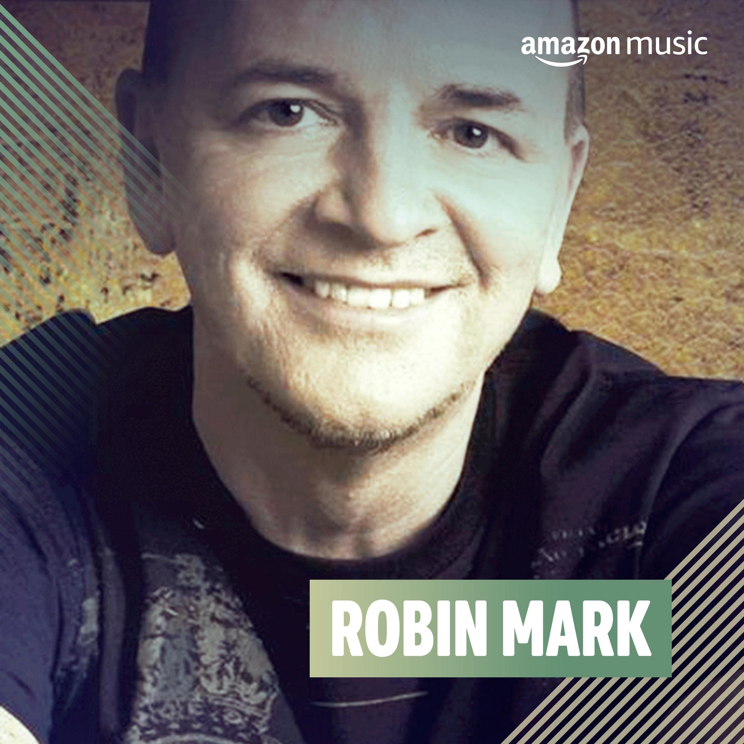 Robin Mark