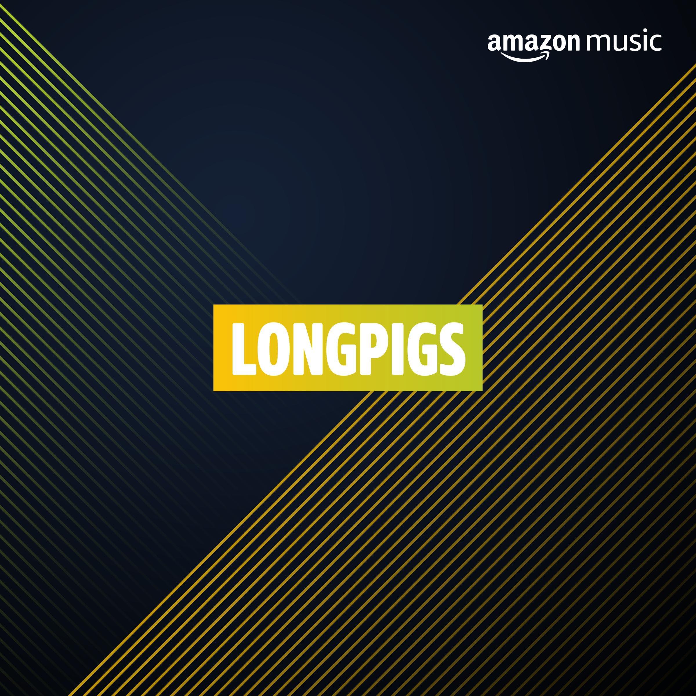 Longpigs