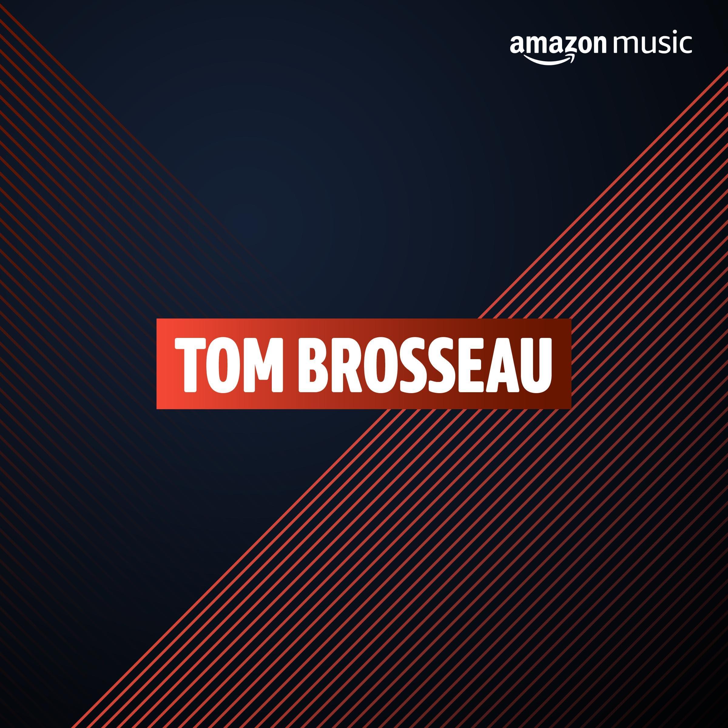 Tom Brosseau