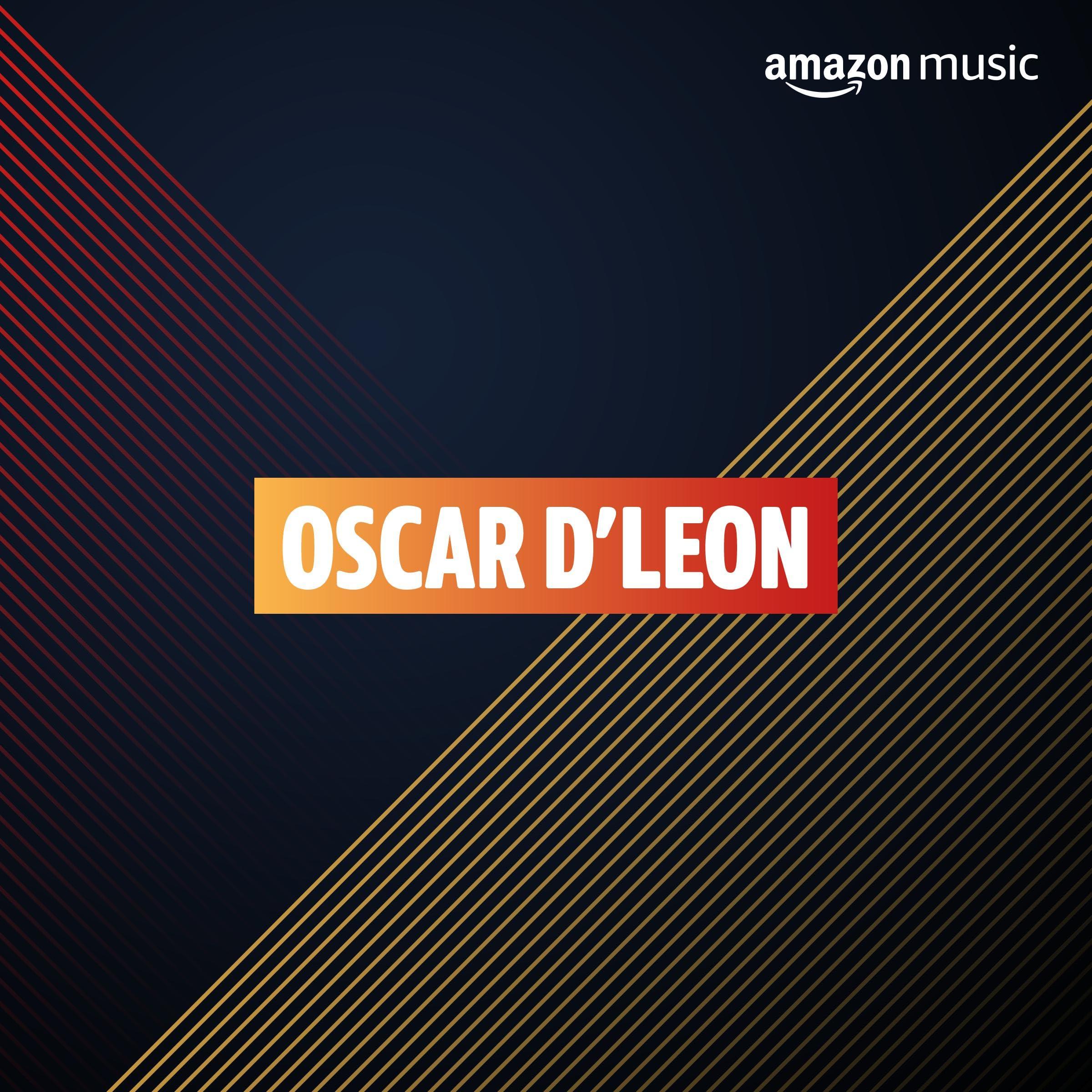 Oscar D'Leon