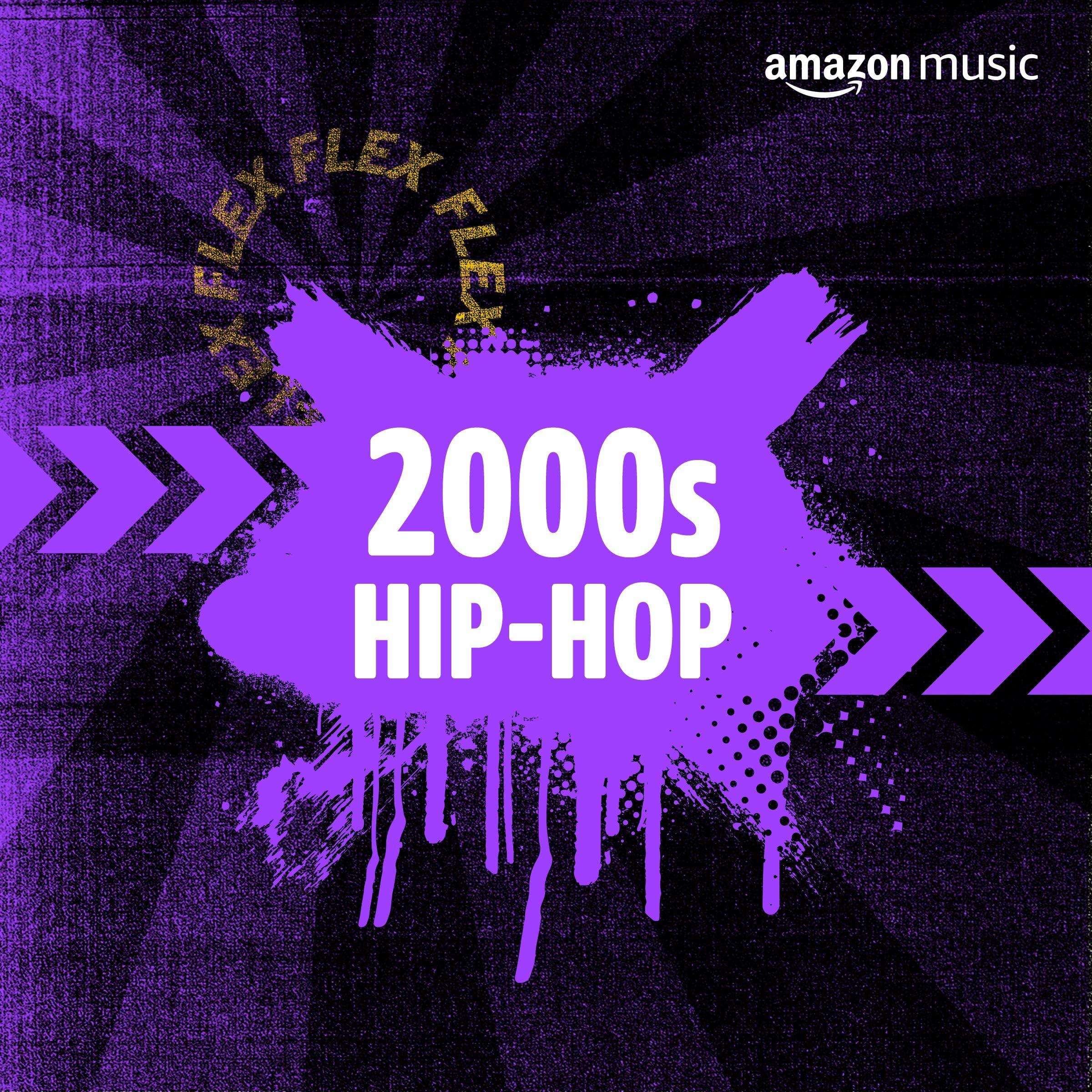Hip-Hop de los 2000