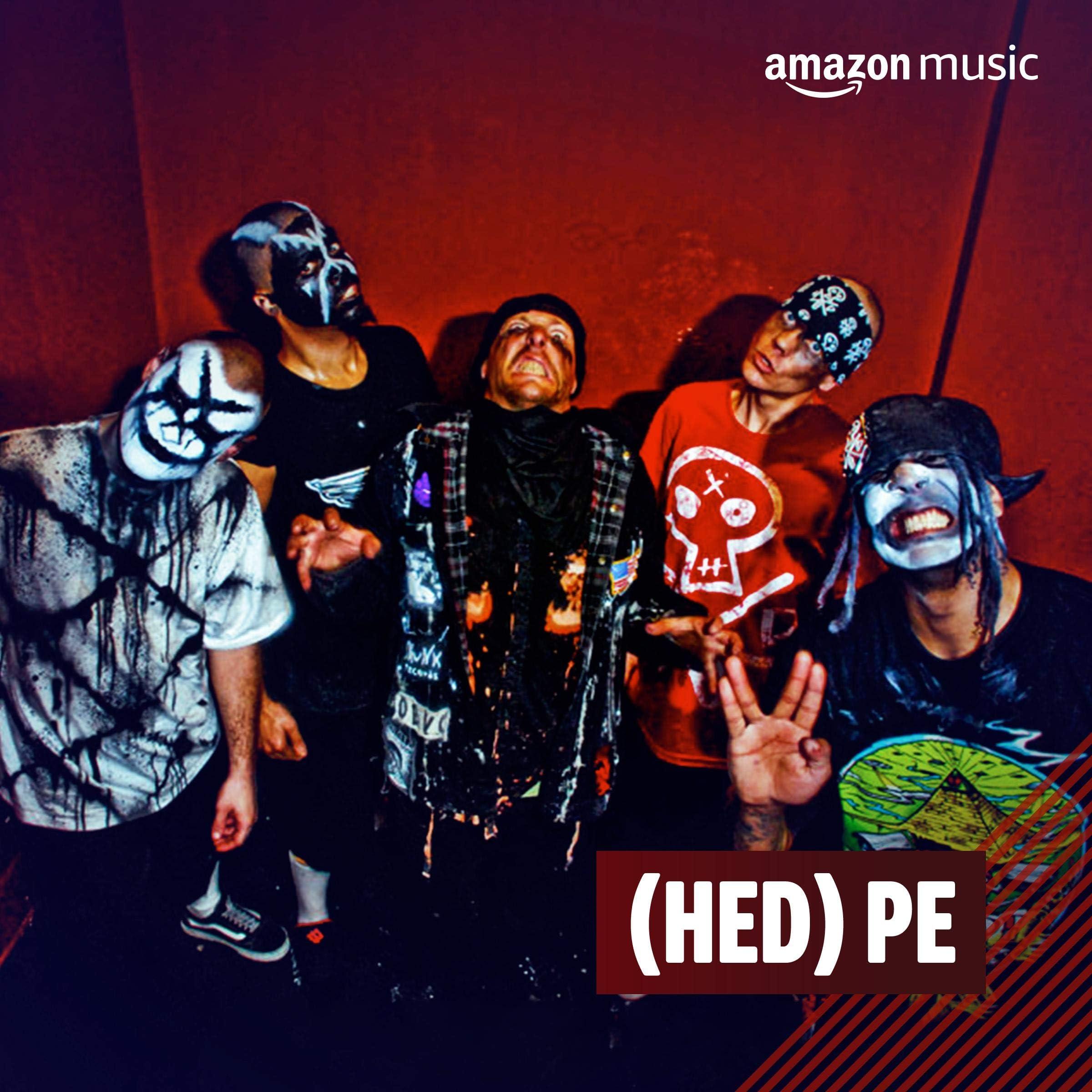 (Hed) Pe