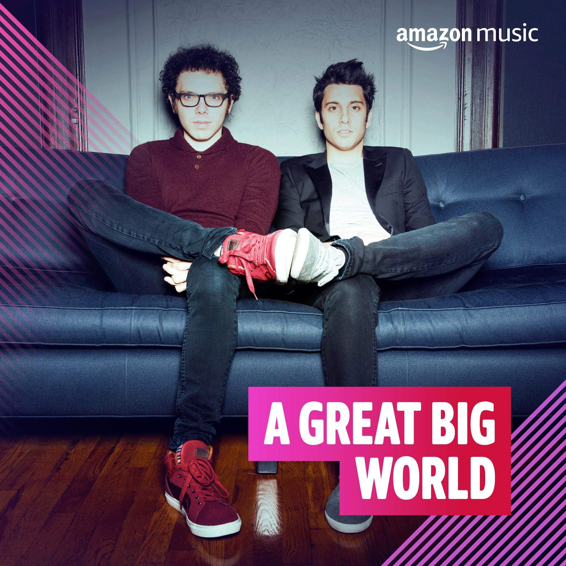 A Great Big World