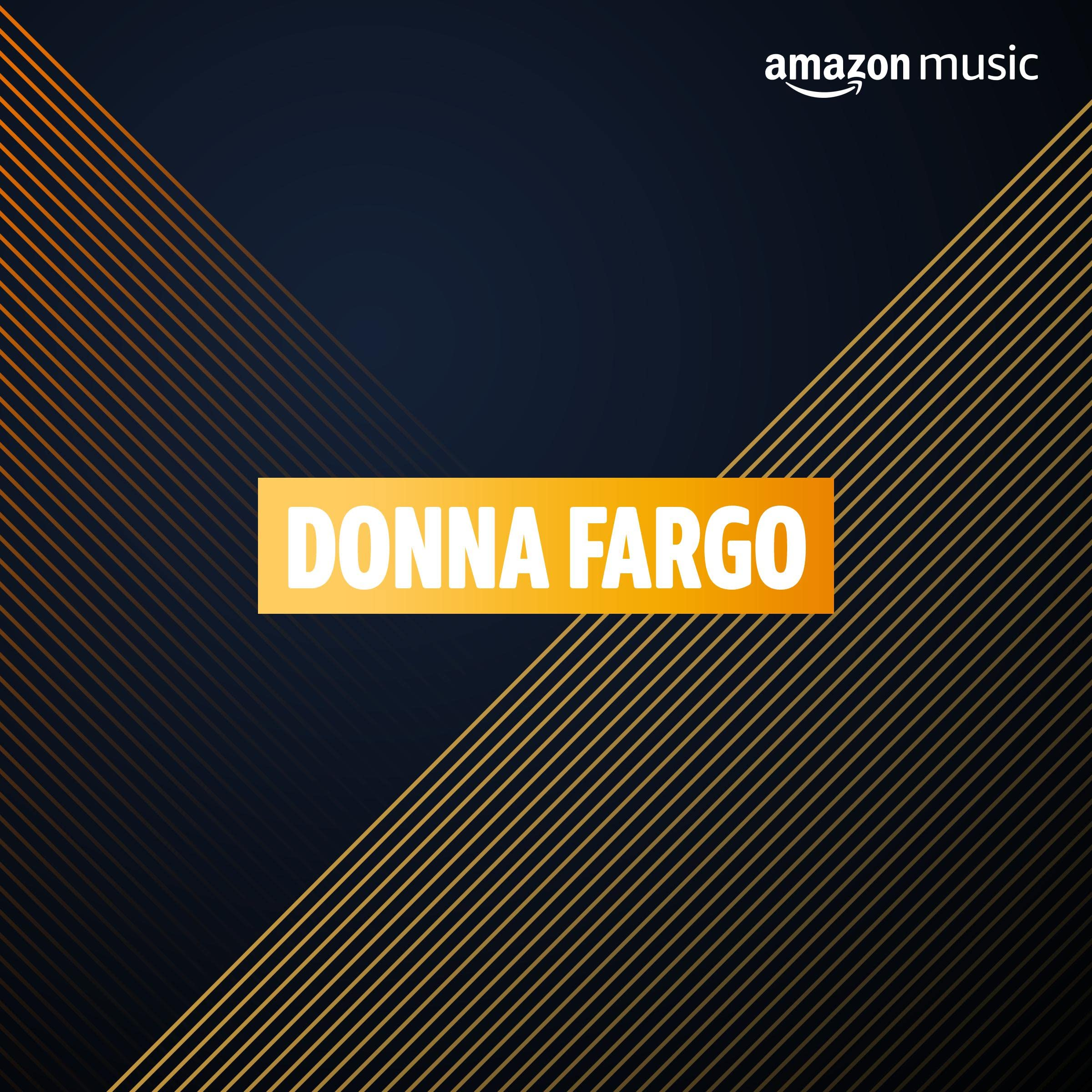 Donna Fargo