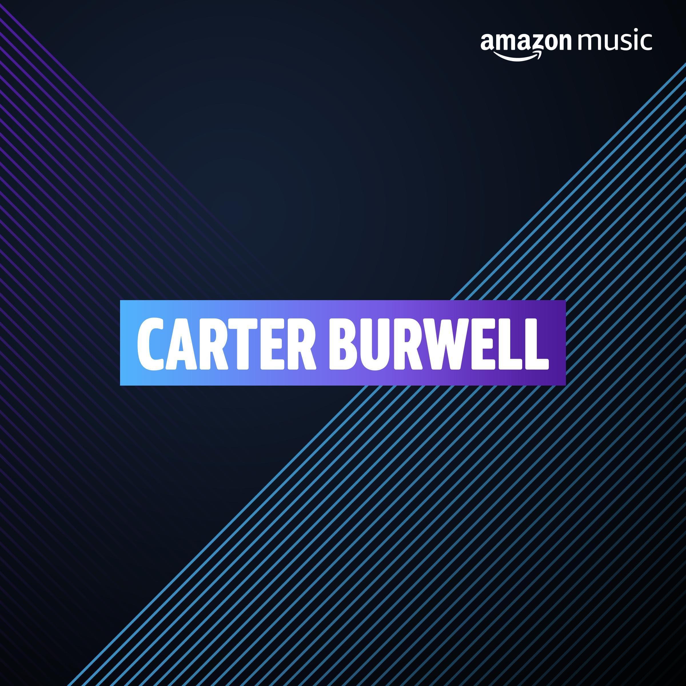 Carter Burwell