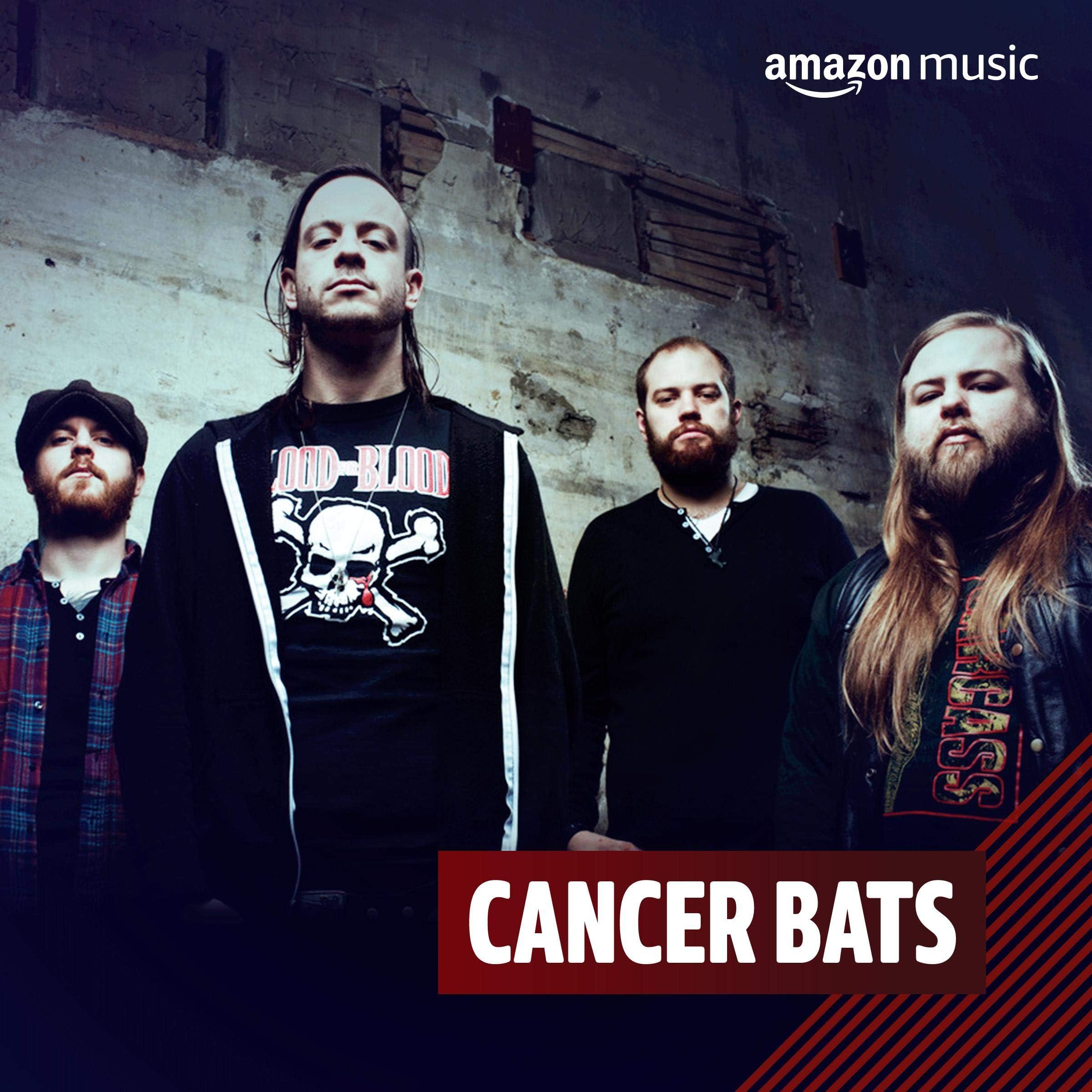Cancer Bats