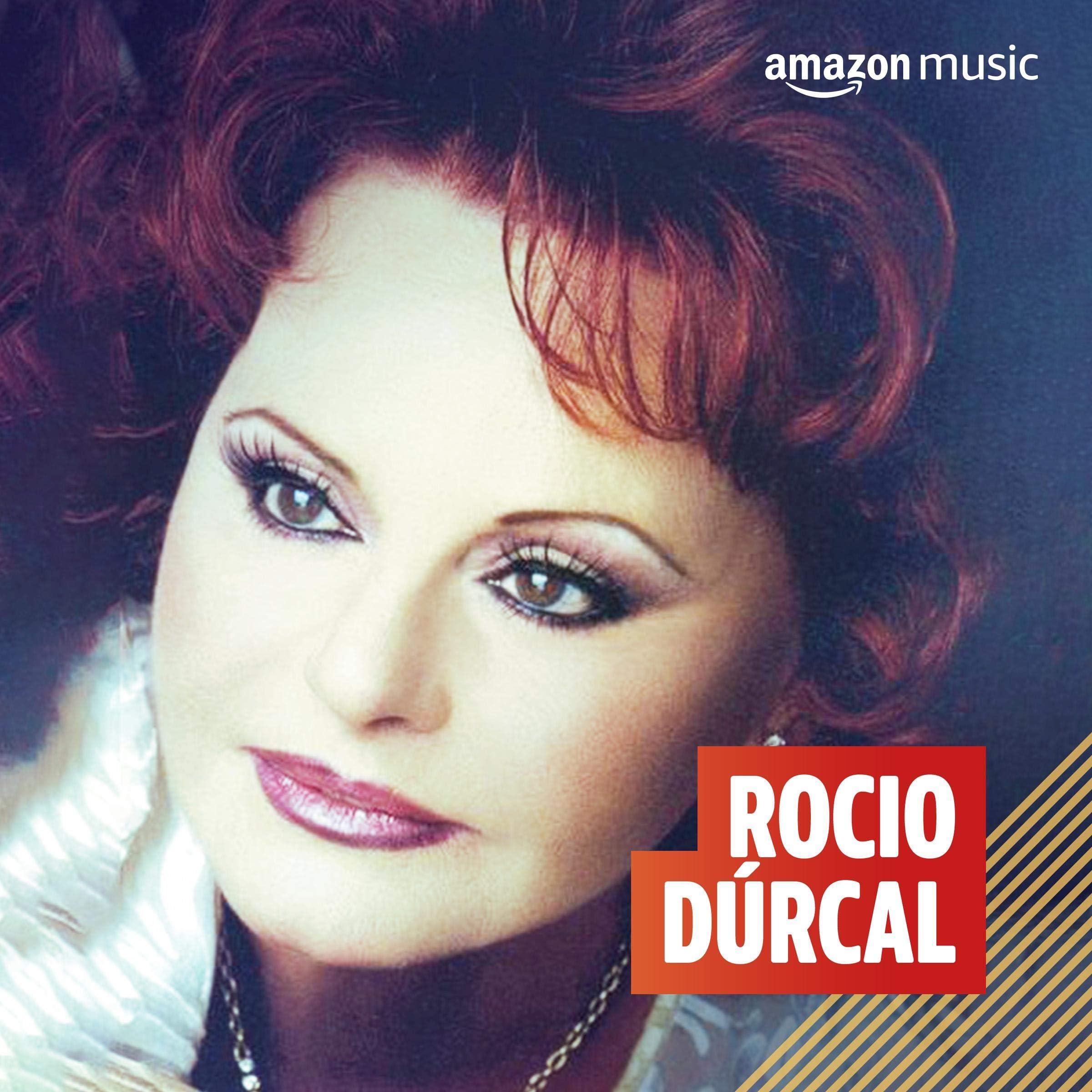 Rocio Dúrcal