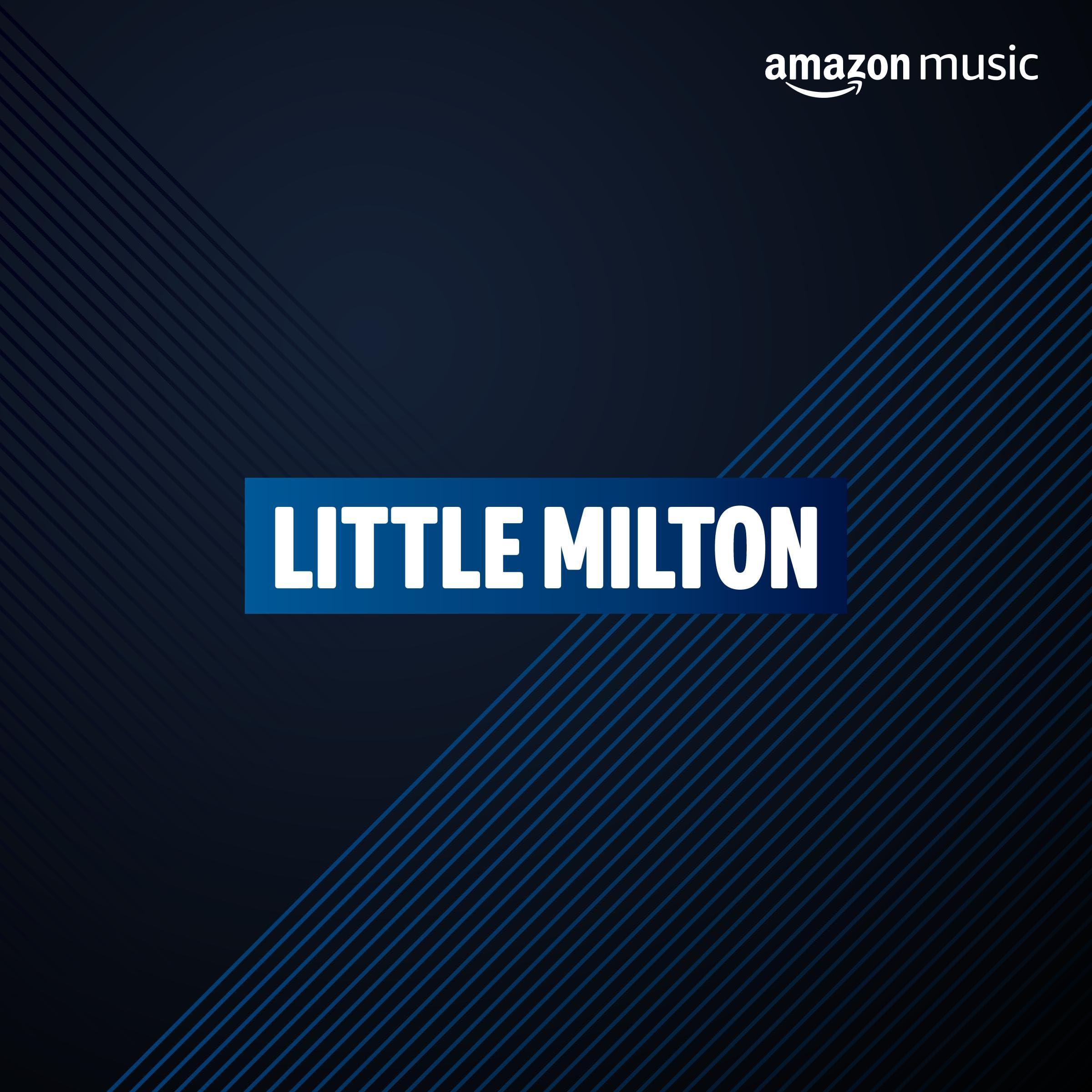 Little Milton