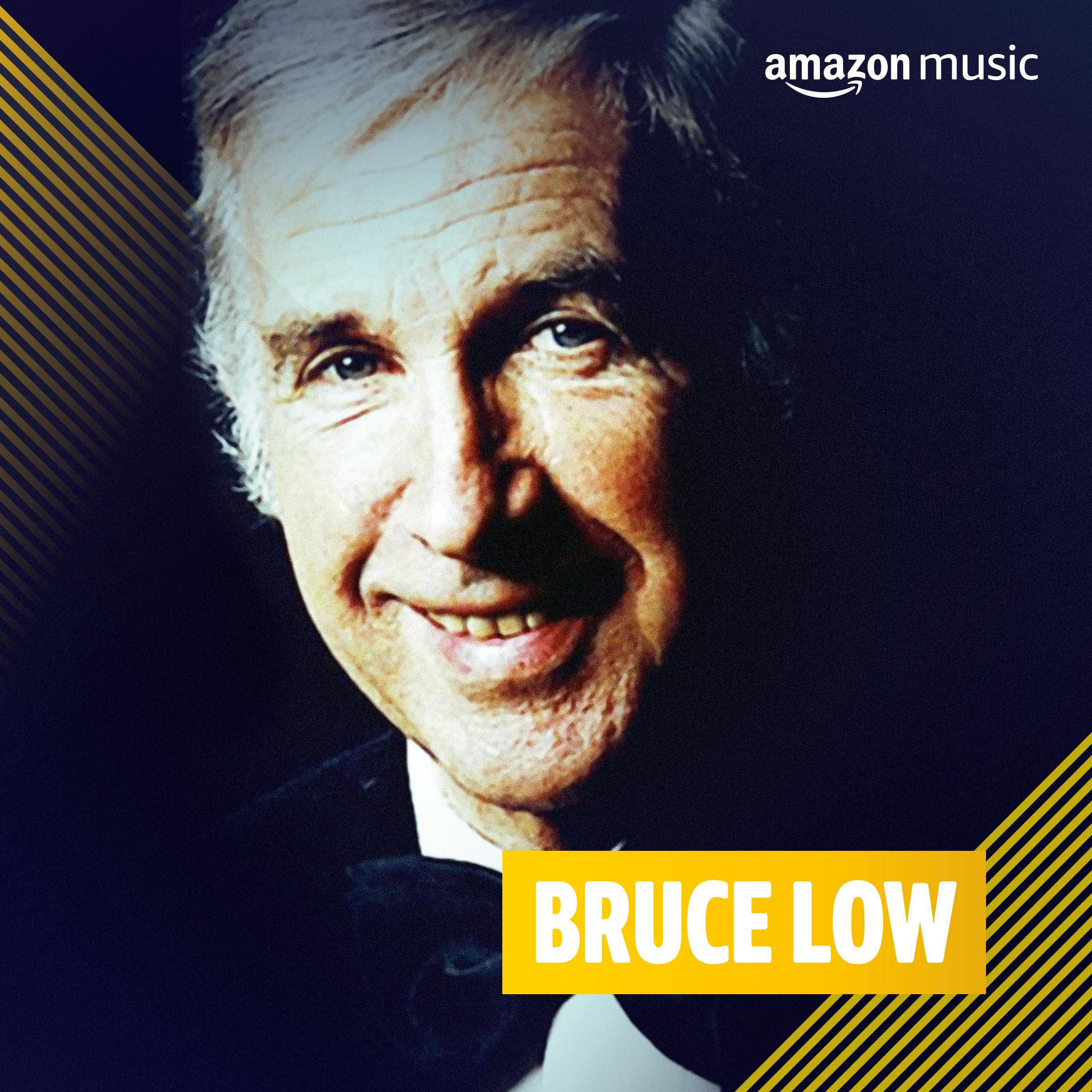 Bruce Low