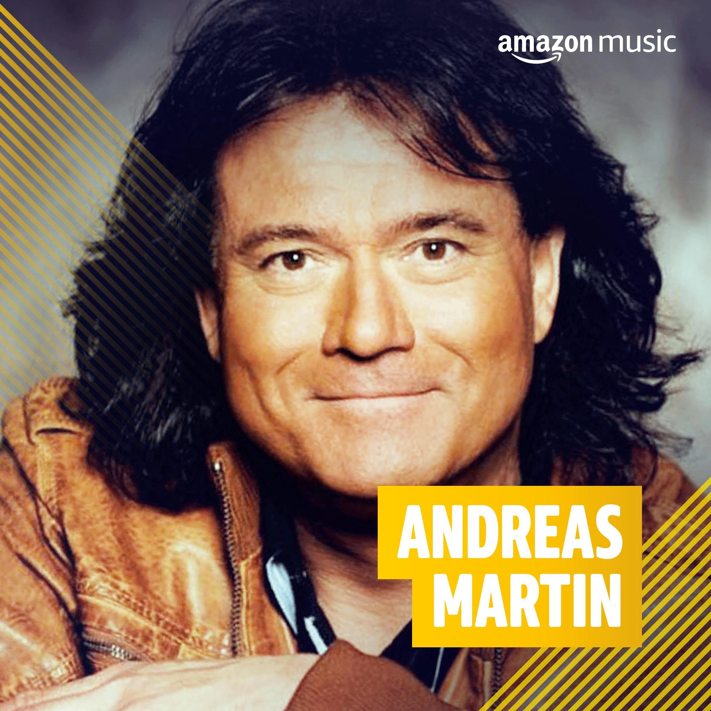 Andreas Martin