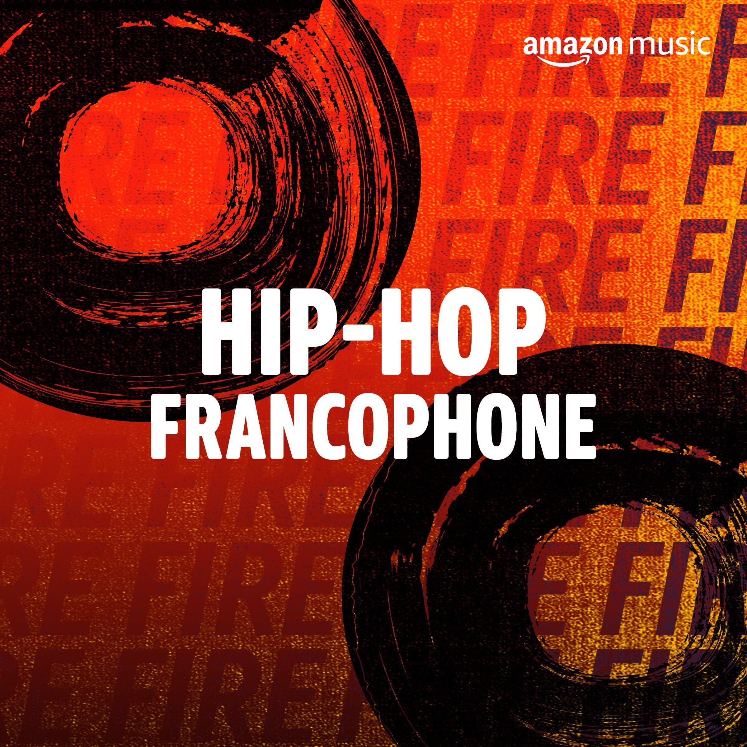 Hip-Hop Francophone