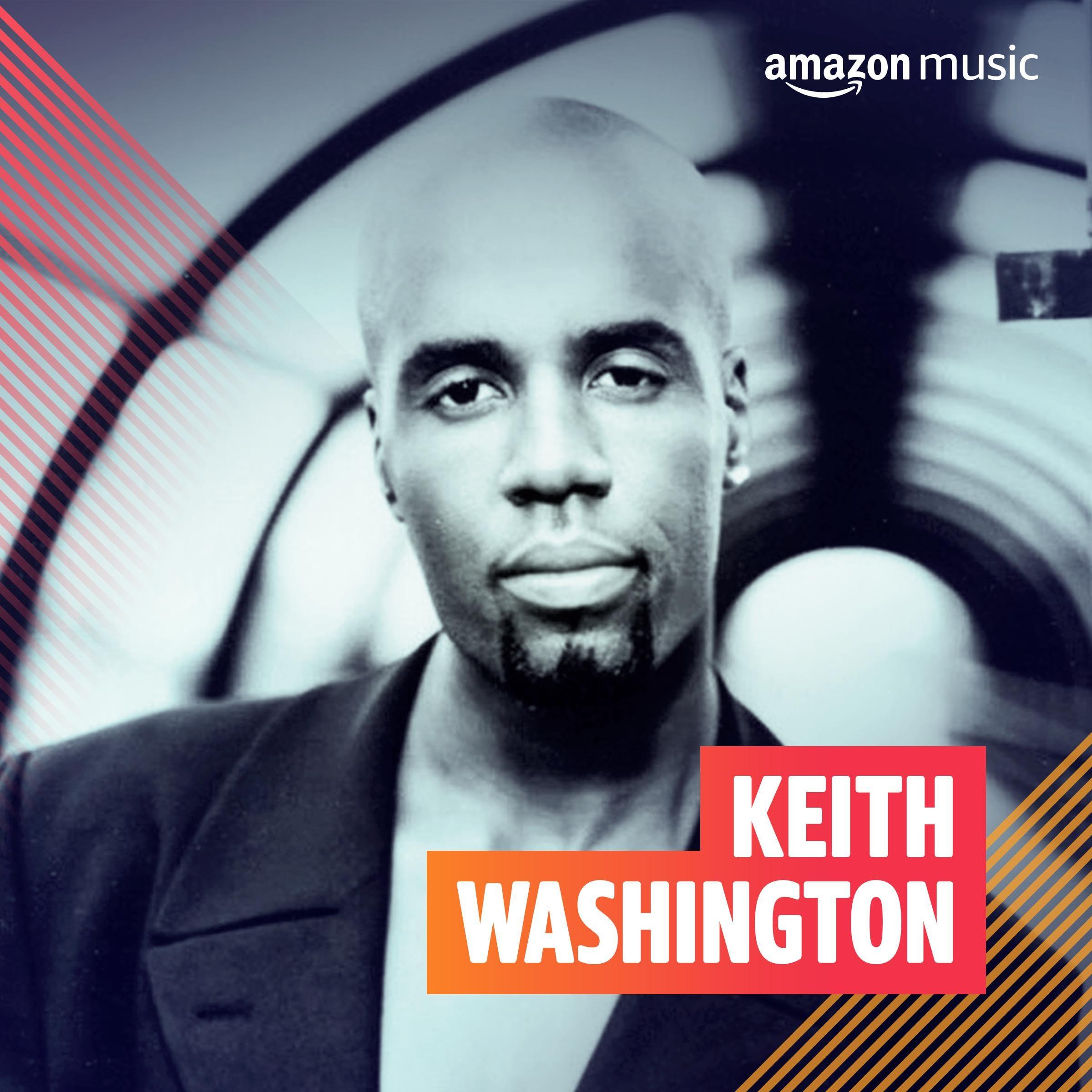 Keith Washington