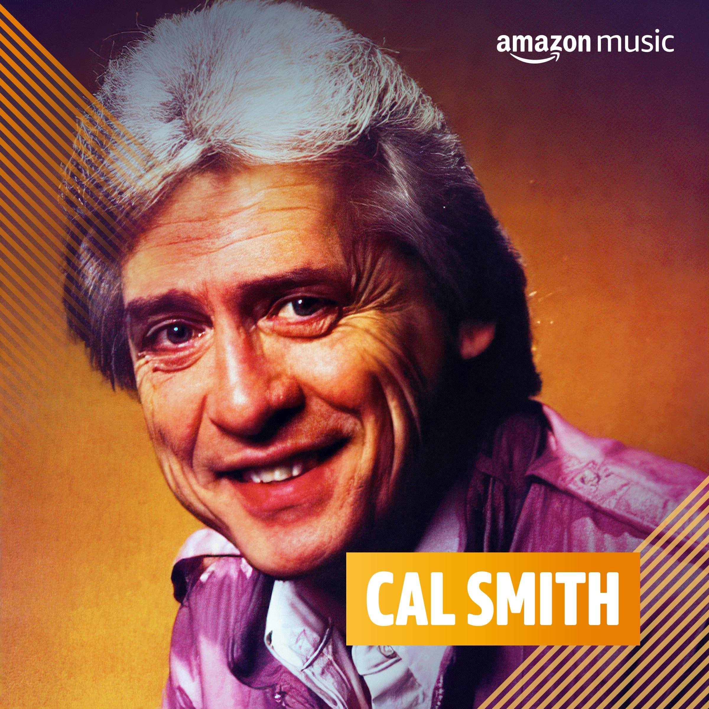 Cal Smith