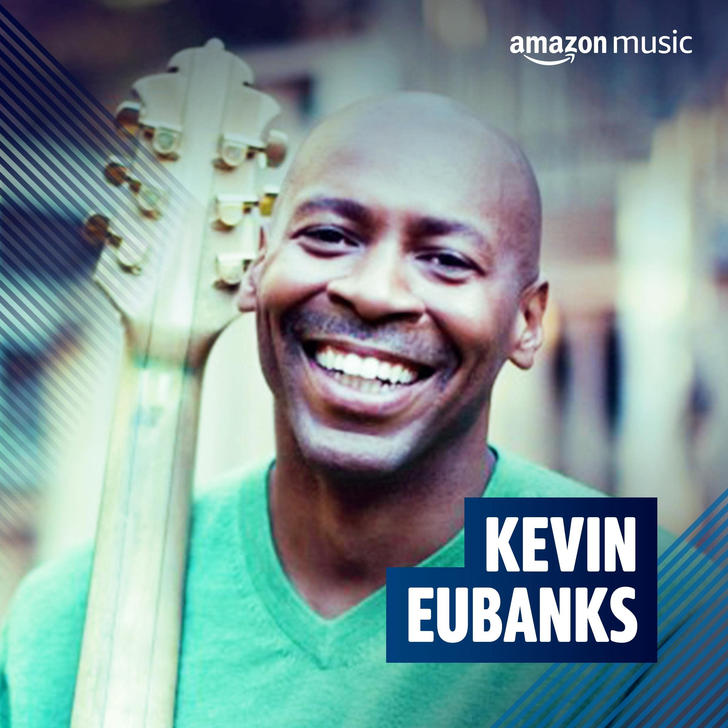 Kevin Eubanks