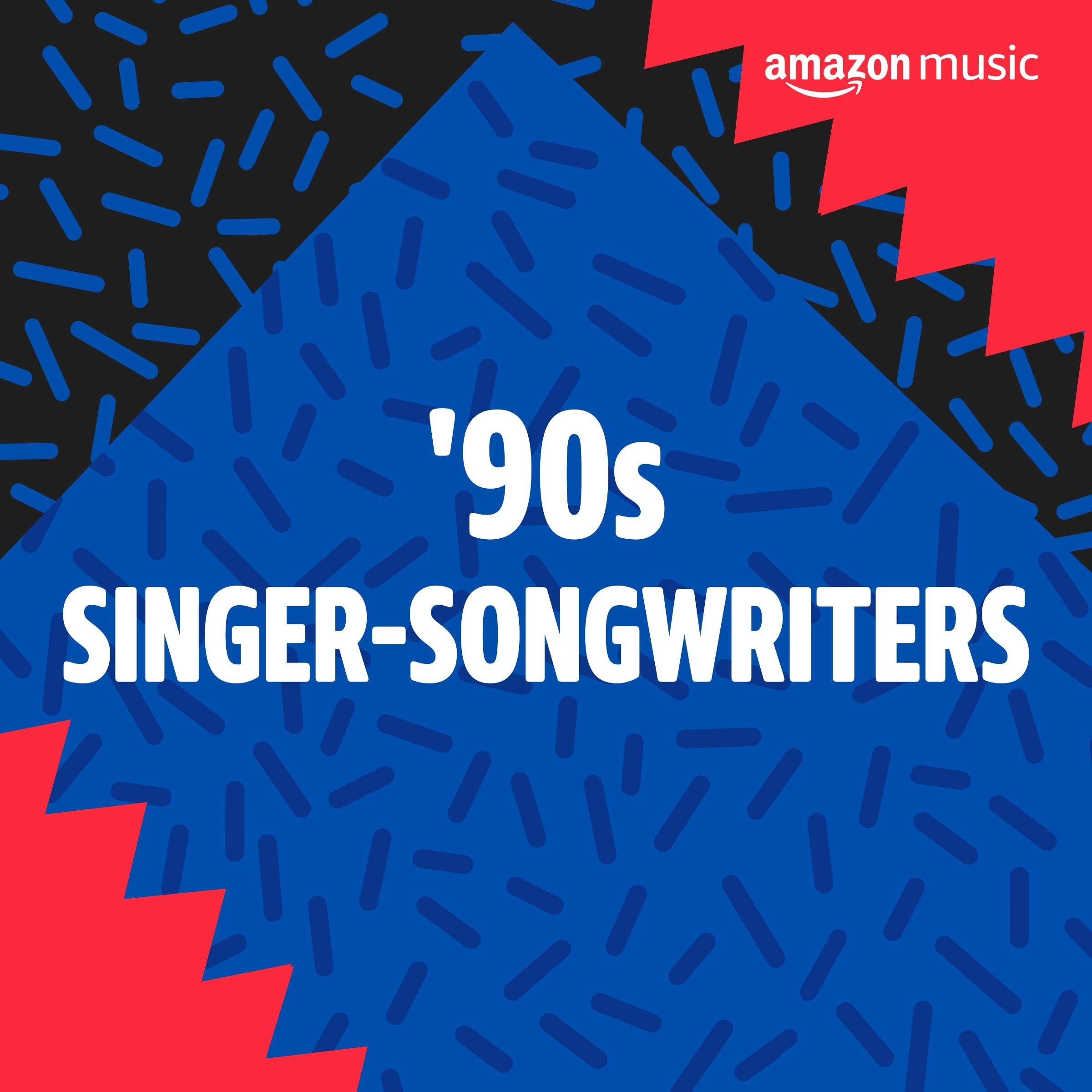 '90s Singer-Songwriters
