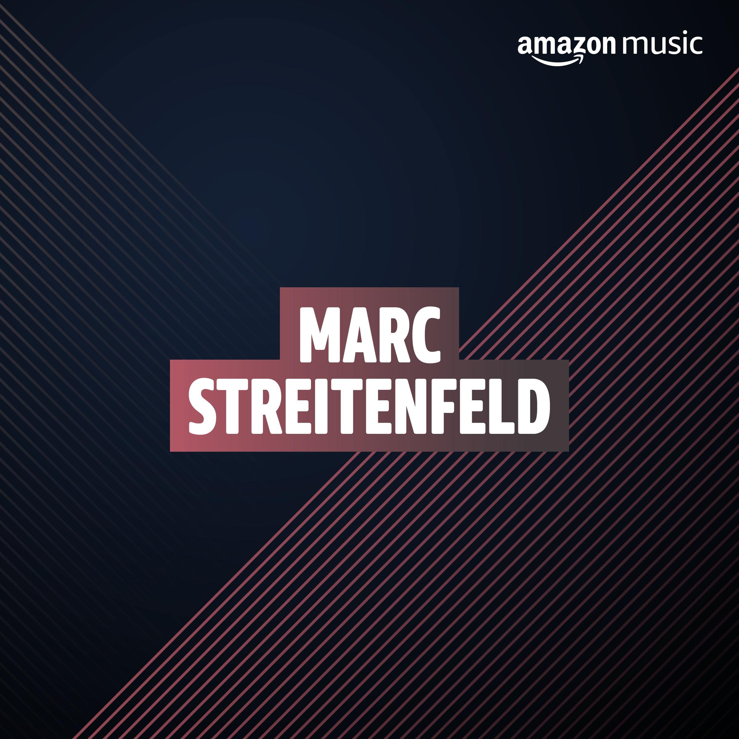 Marc Streitenfeld
