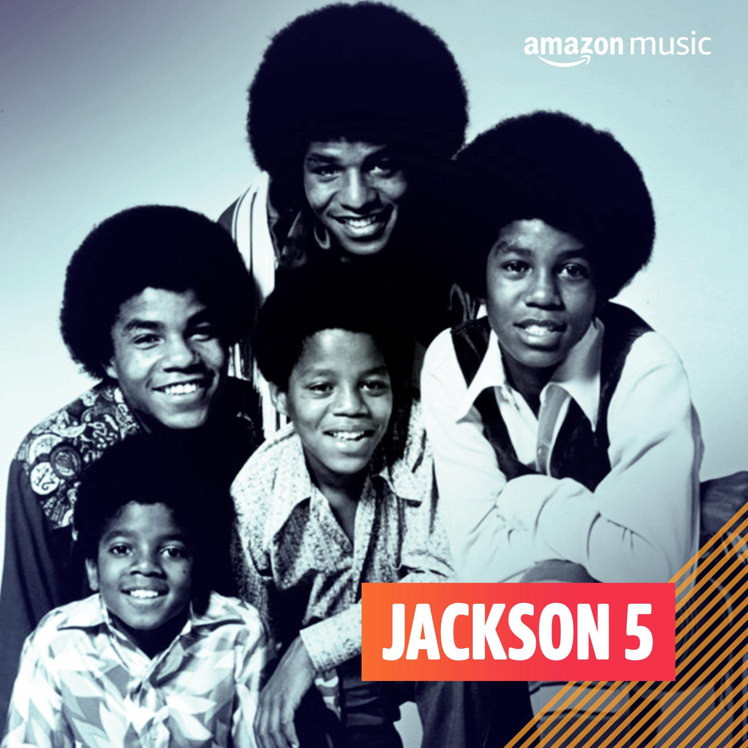 Jackson 5 (Holiday)