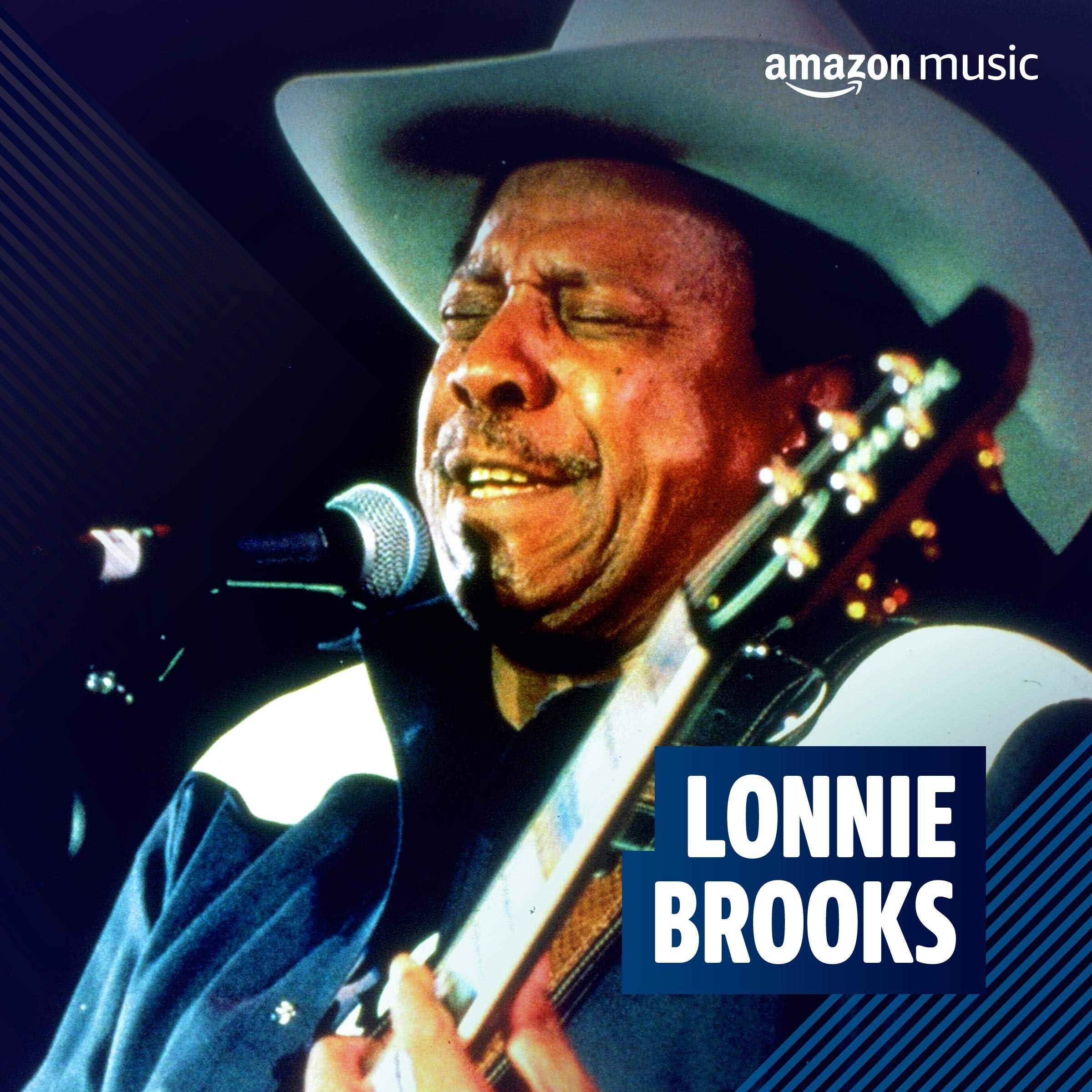 Lonnie Brooks