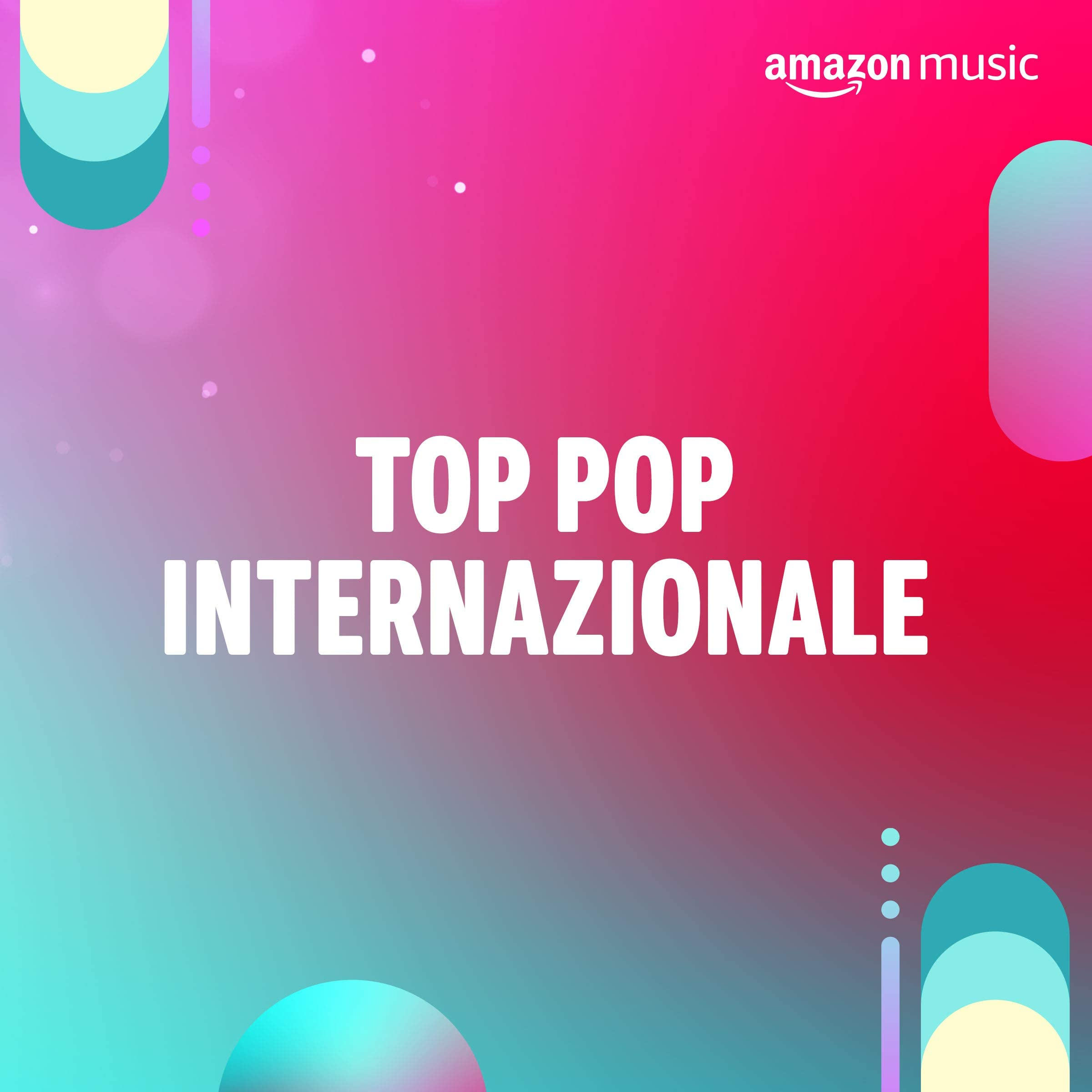 Top Pop Internacional