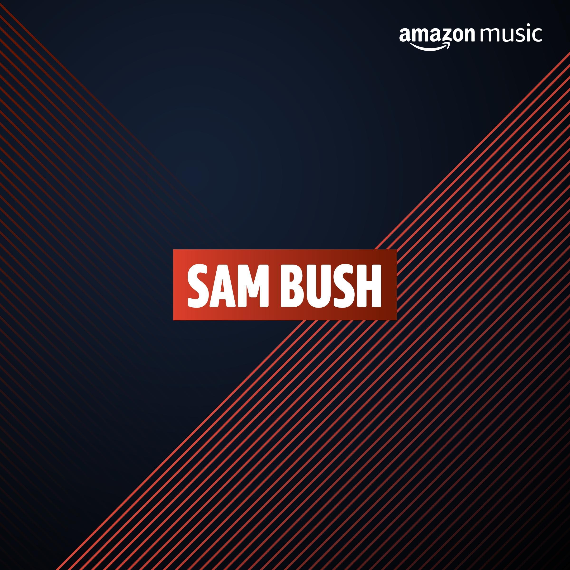 Sam Bush