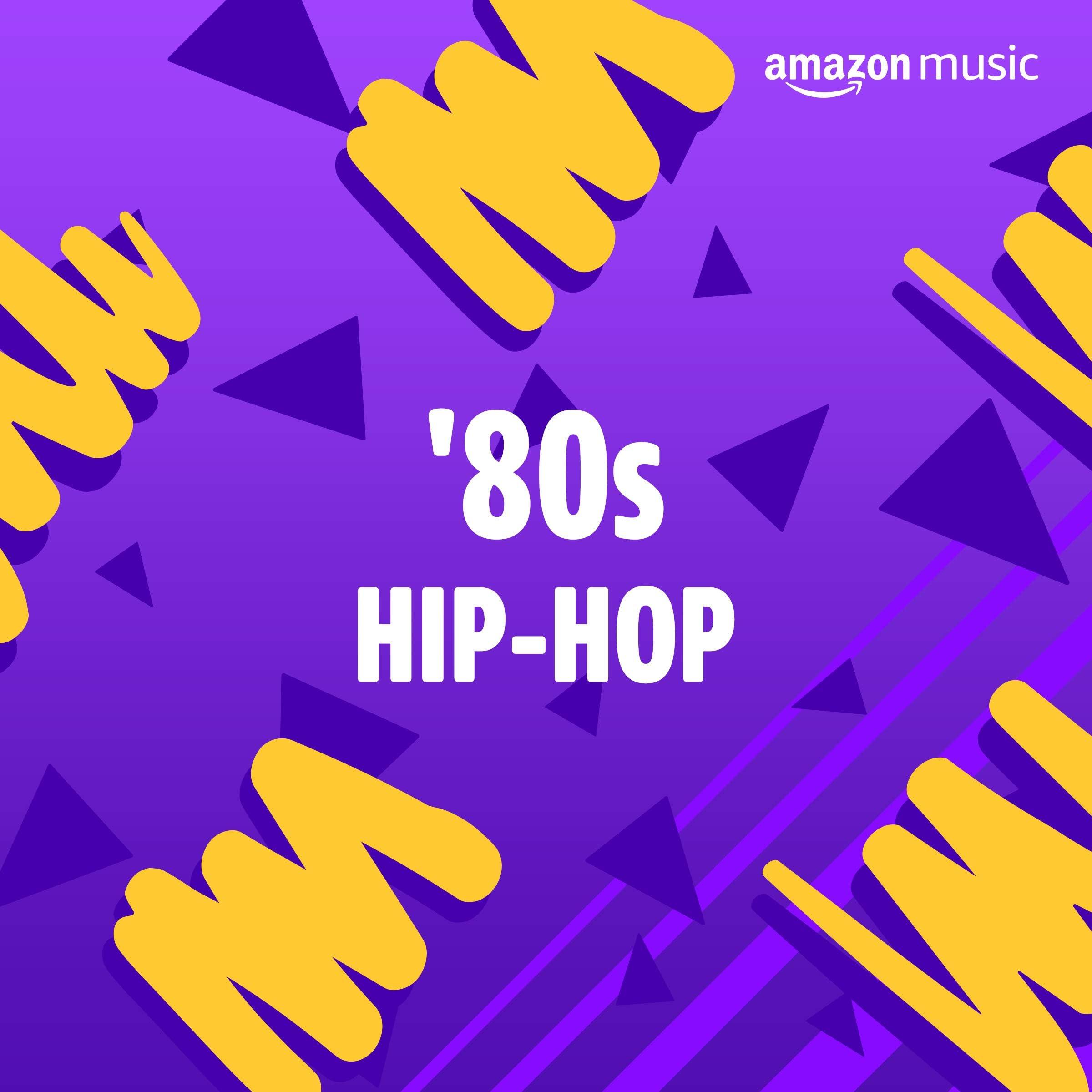 80s Hip-Hop