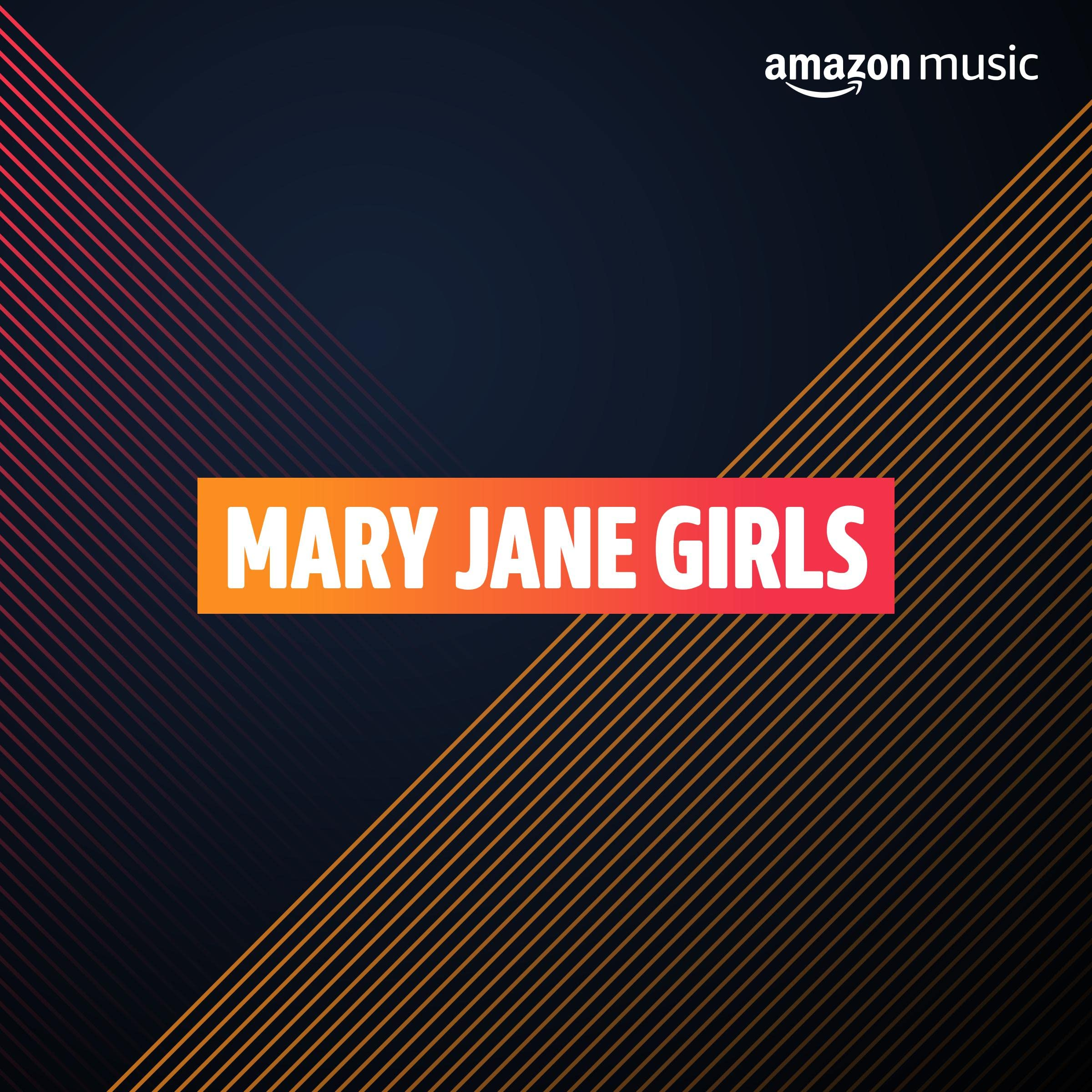 Mary Jane Girls