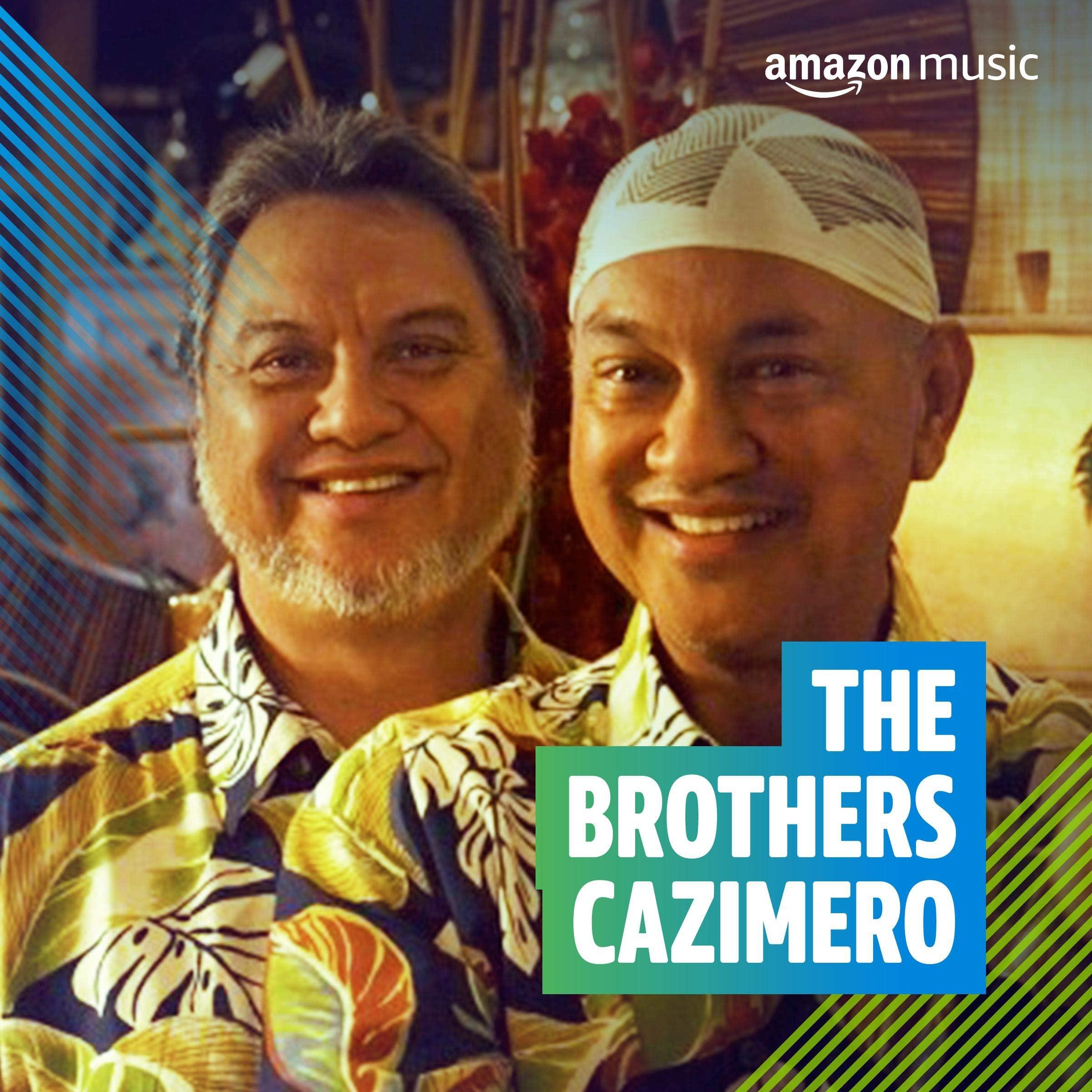 The Brothers Cazimero