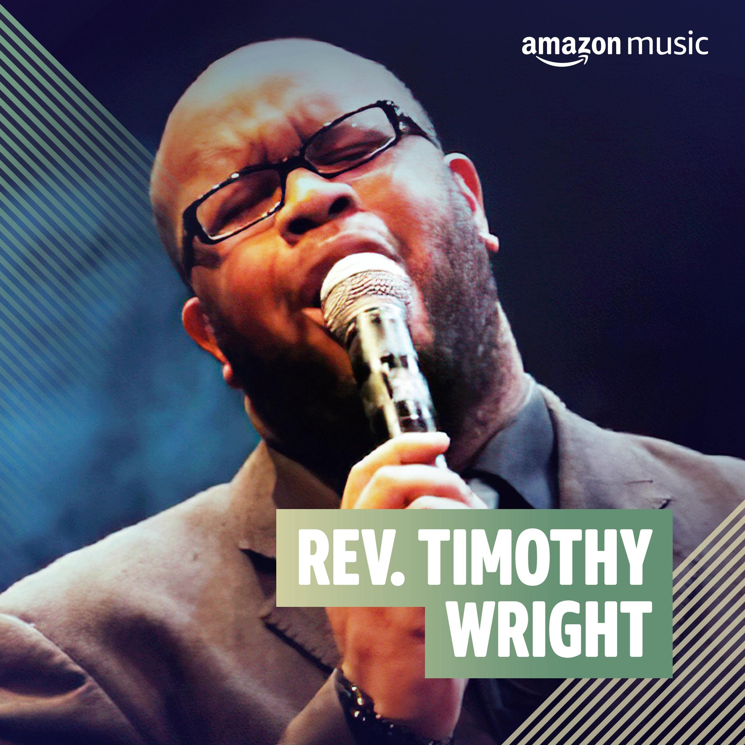 Rev. Timothy Wright