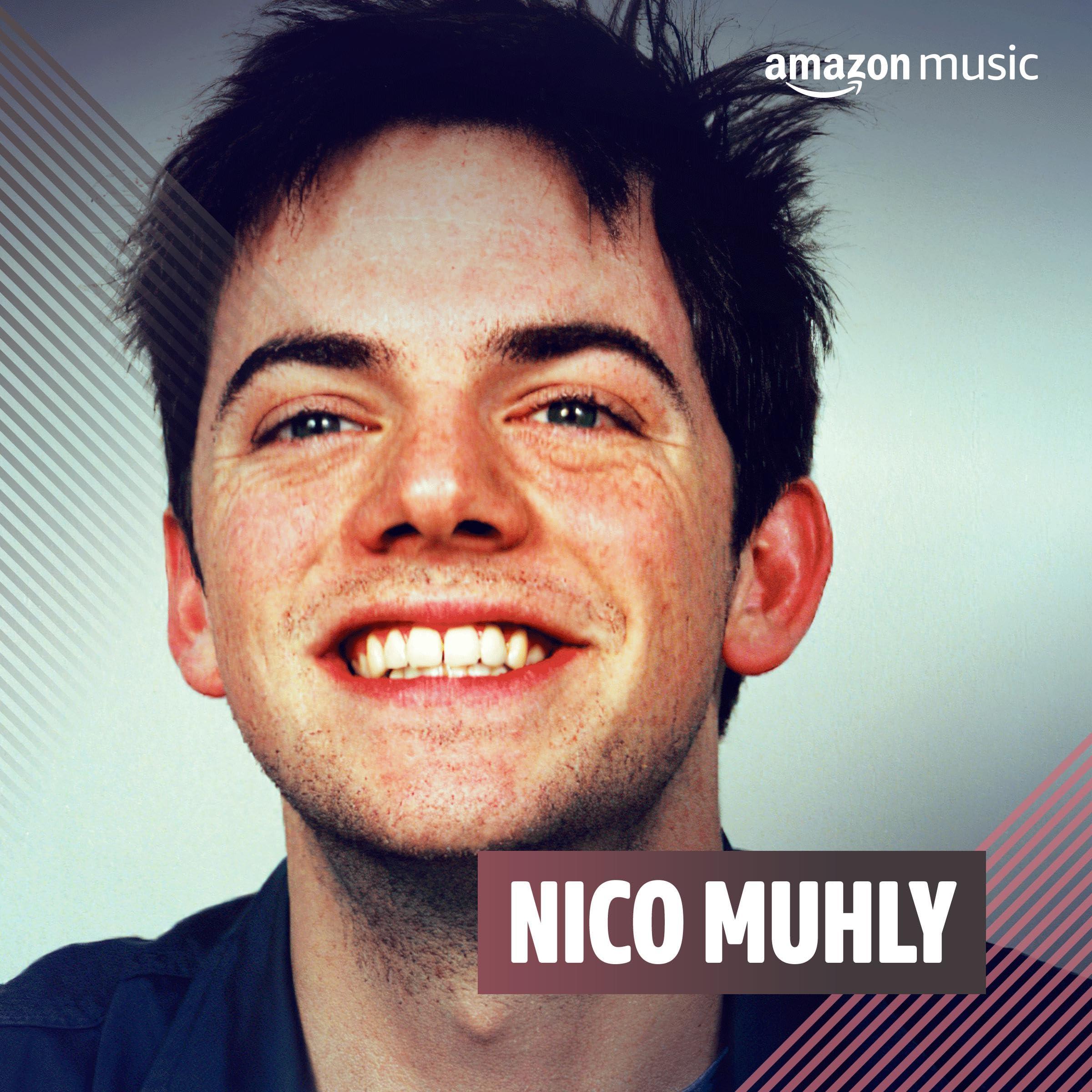 Nico Muhly