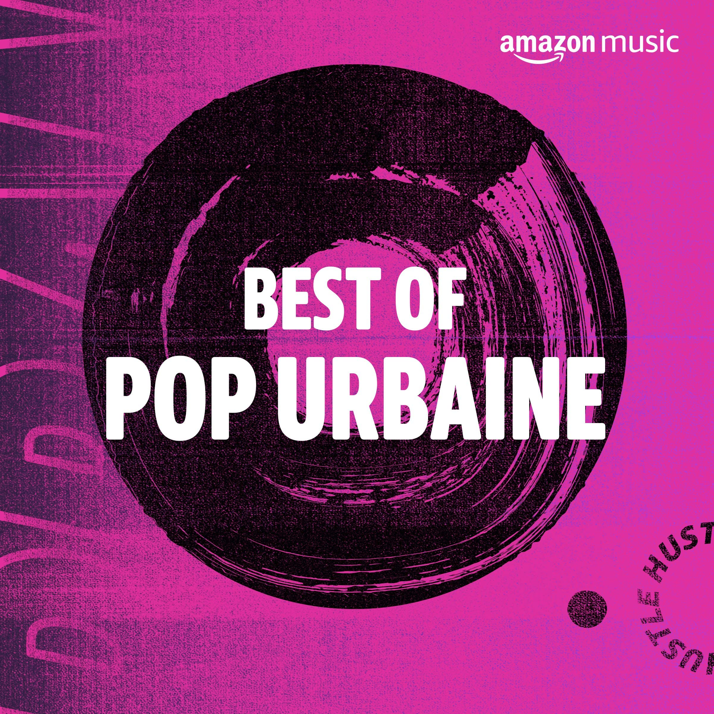 Best of Pop Urbaine