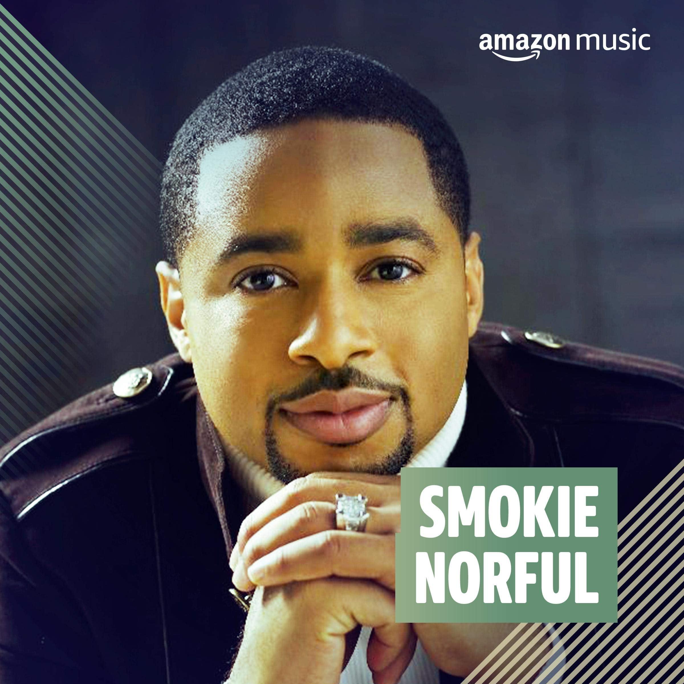 Smokie Norful