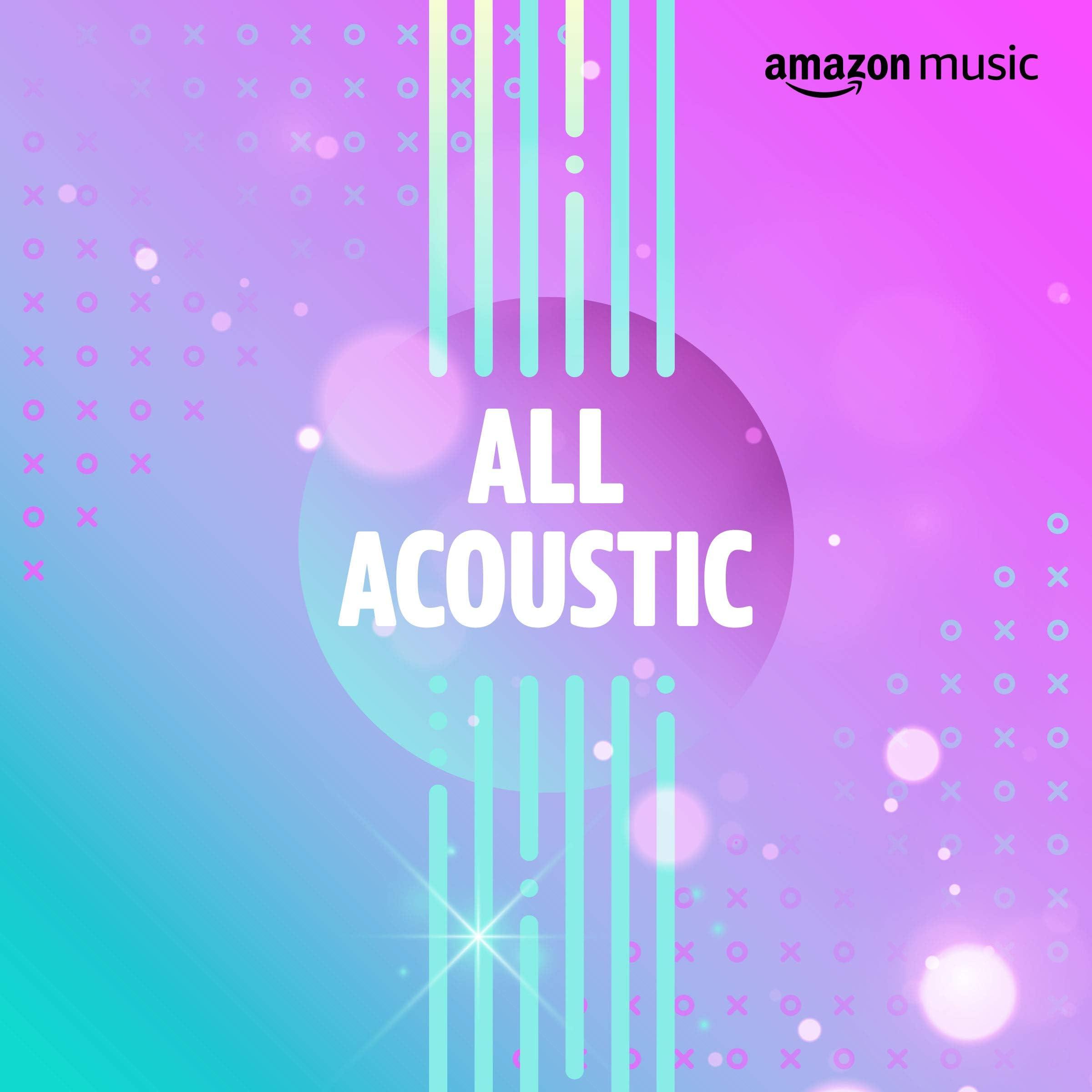 Música Acústica