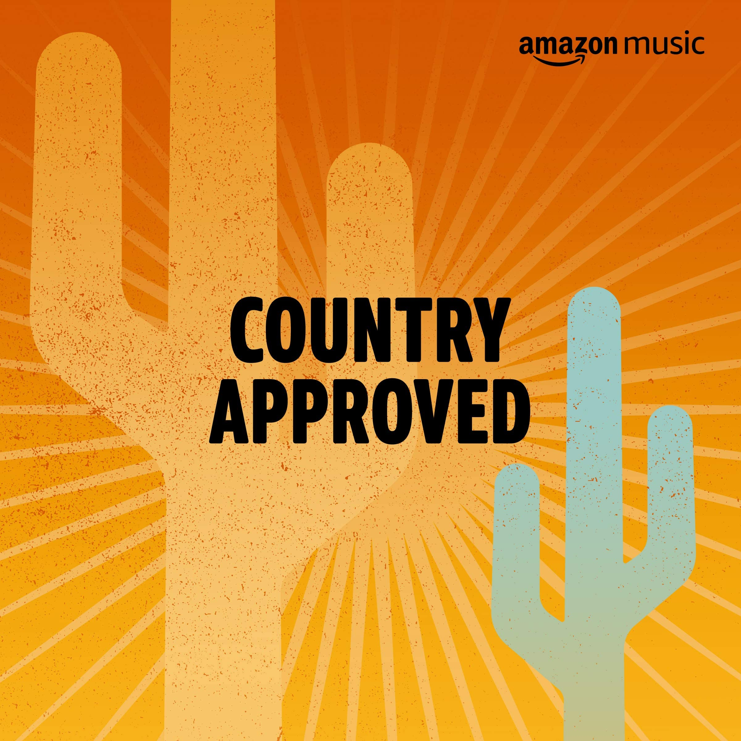 Country Approved