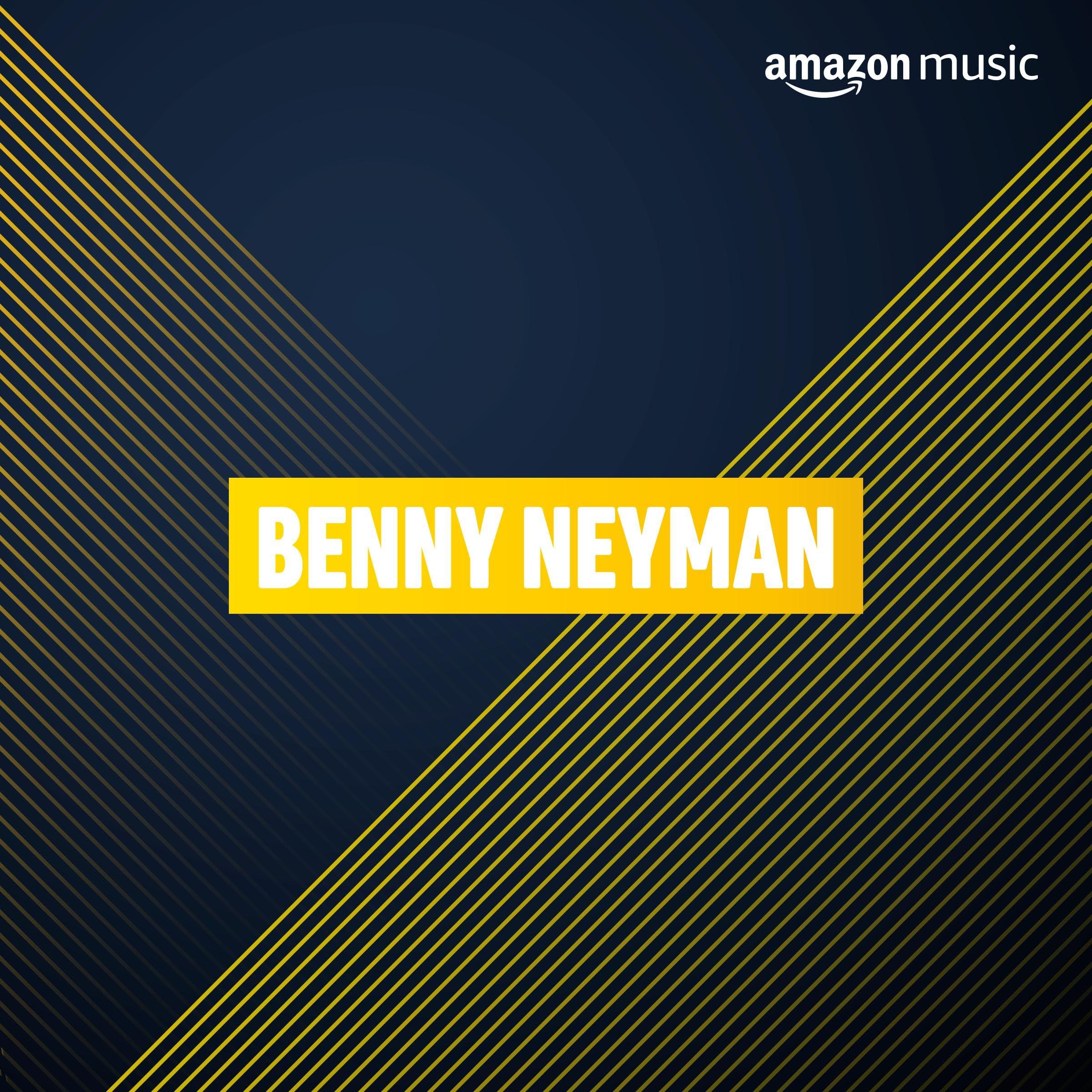 Benny Neyman