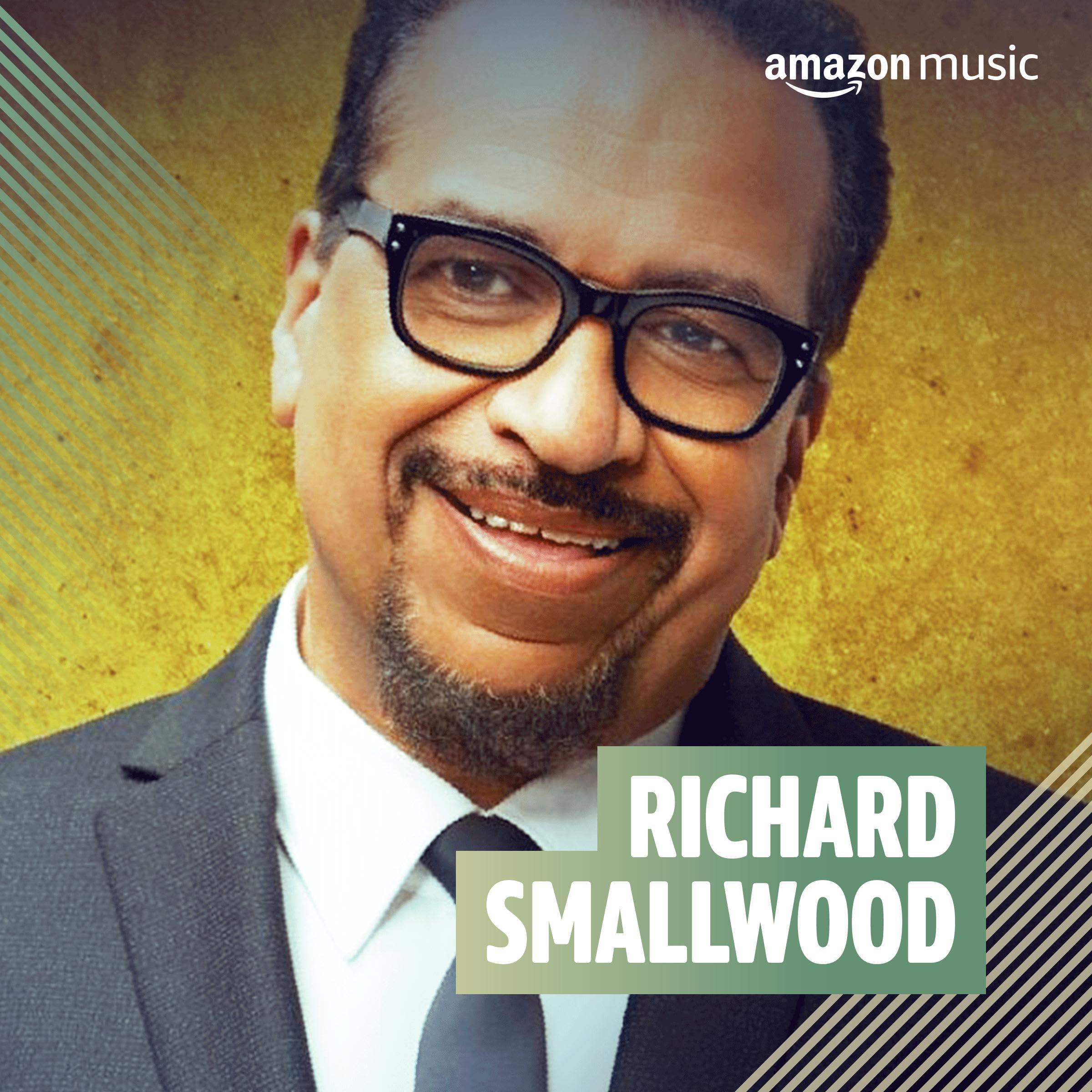 Richard Smallwood