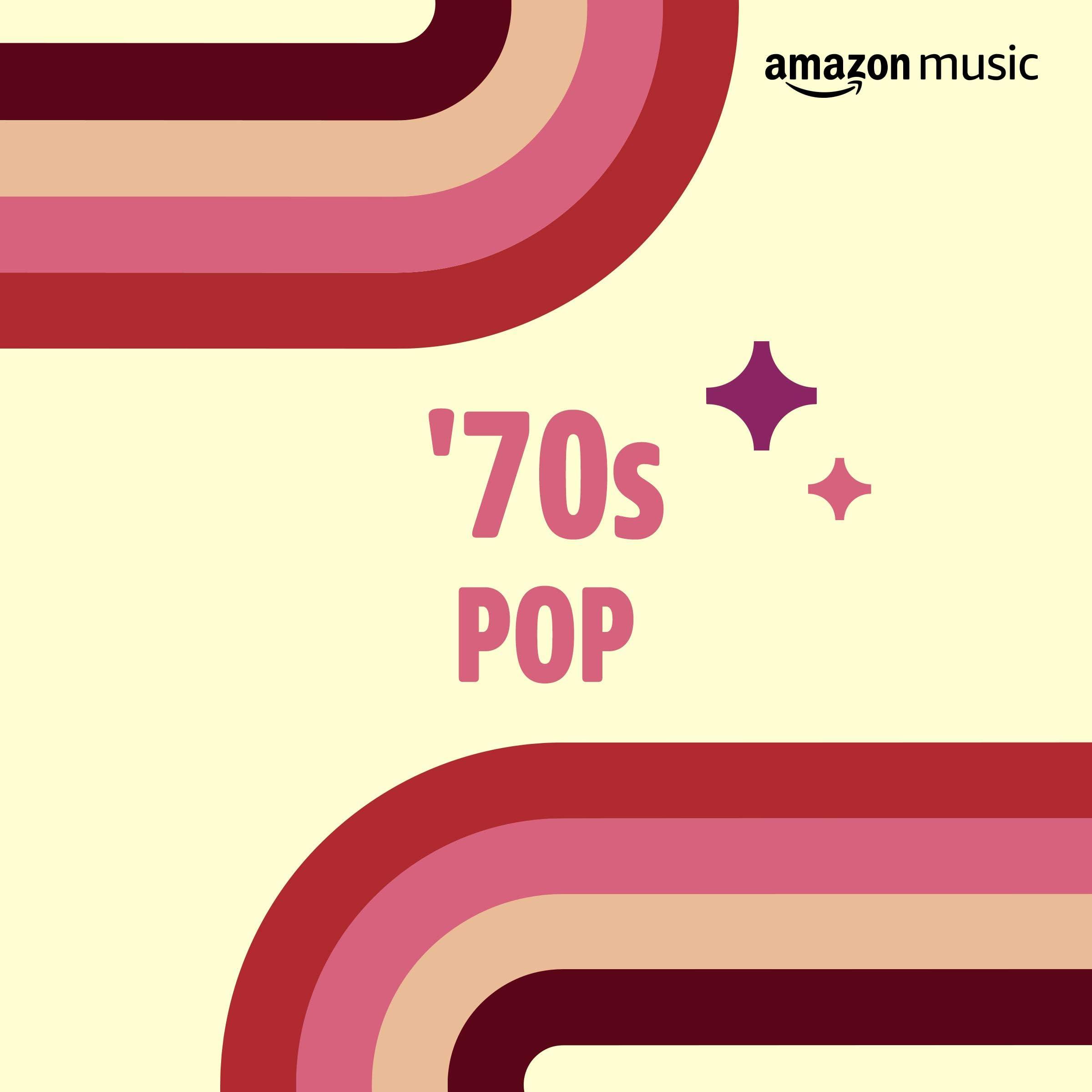 Pop de los 70