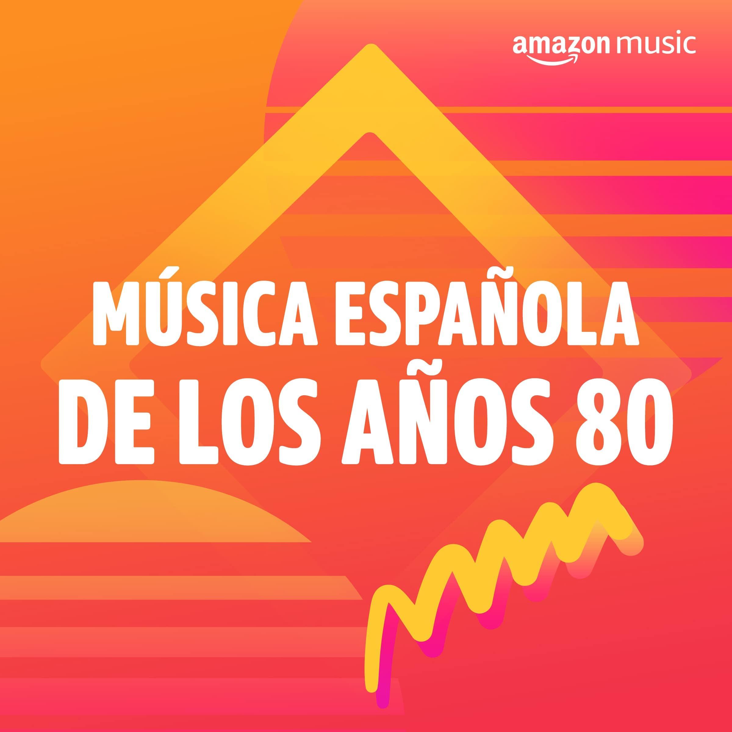 Música española de los años 80