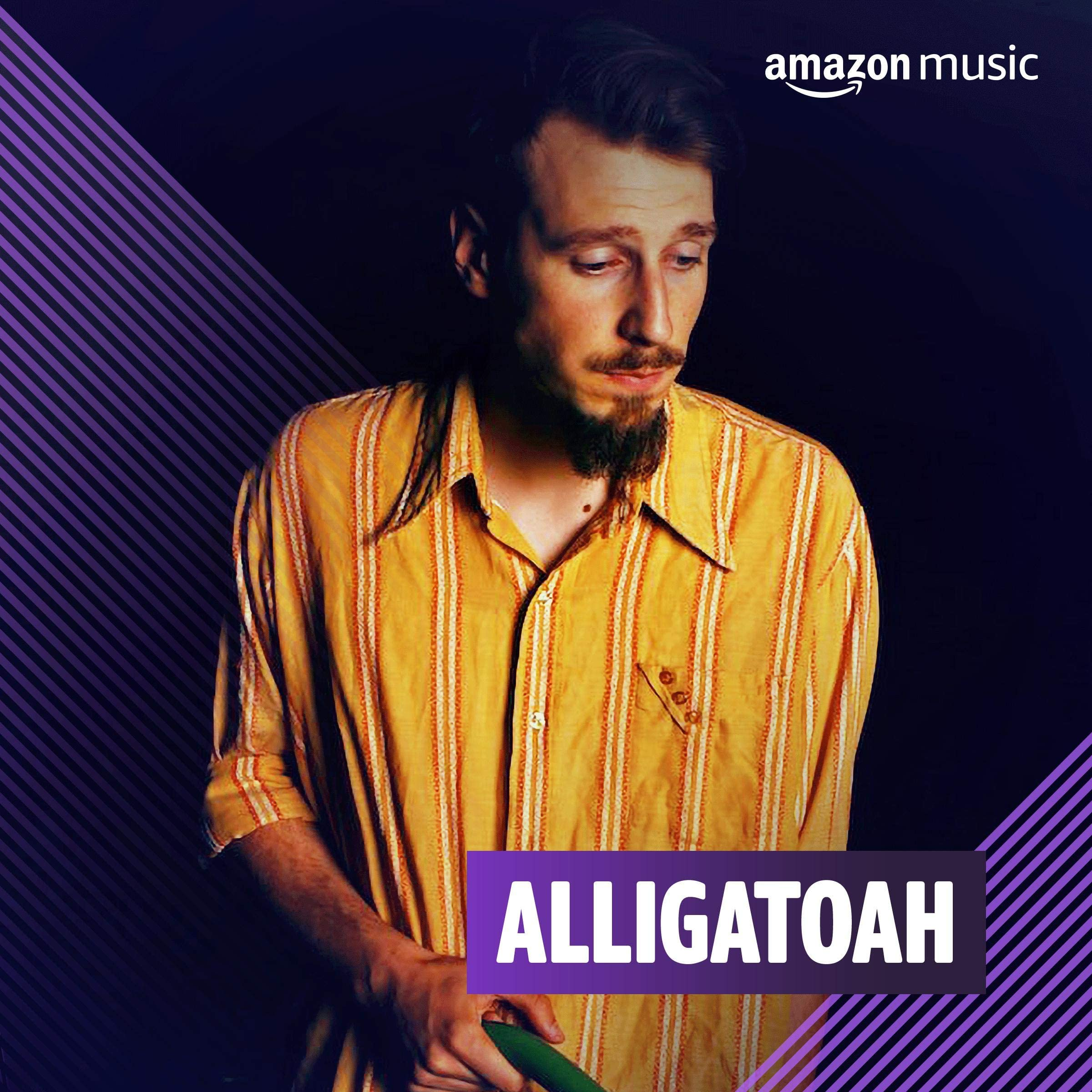 Alligatoah