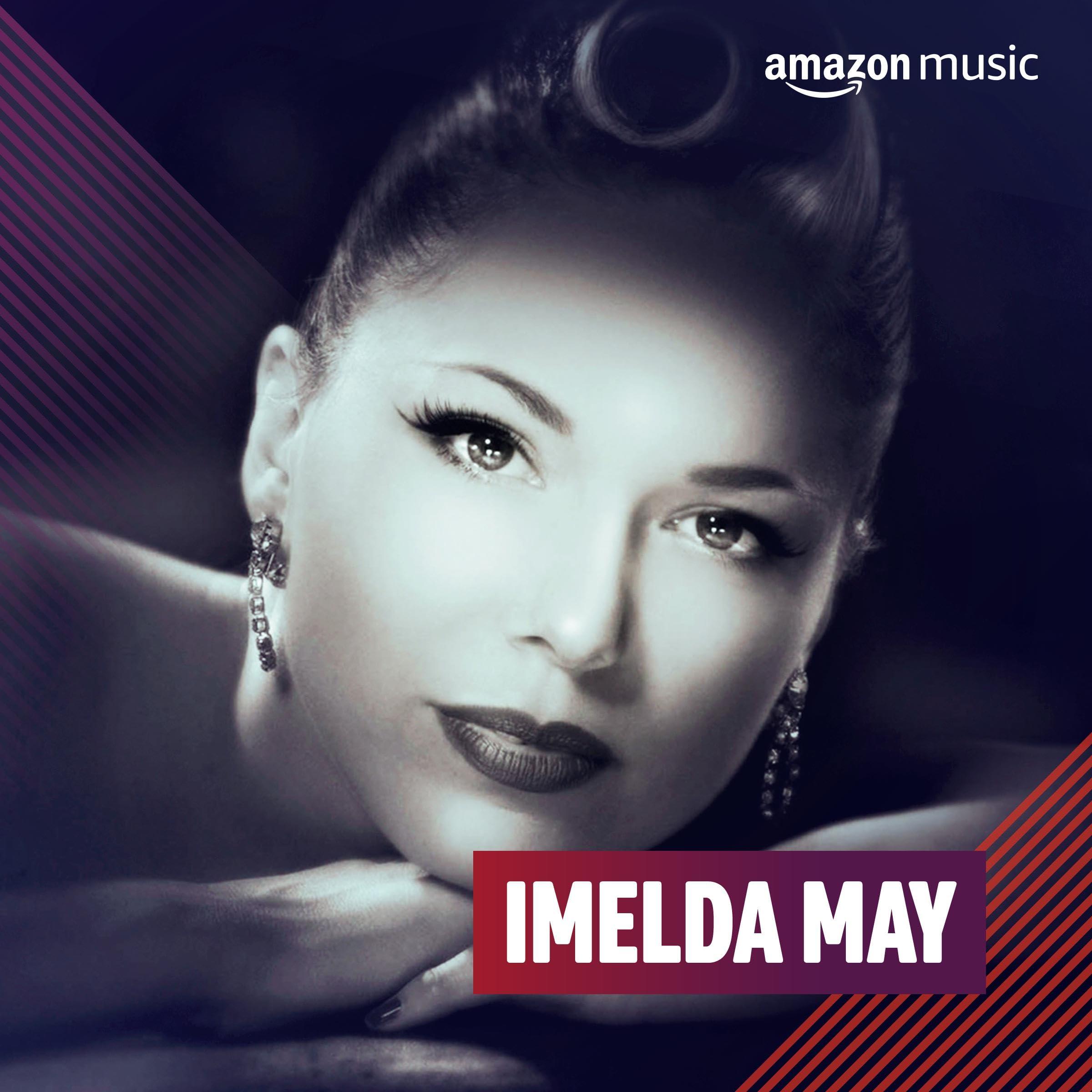 Imelda May