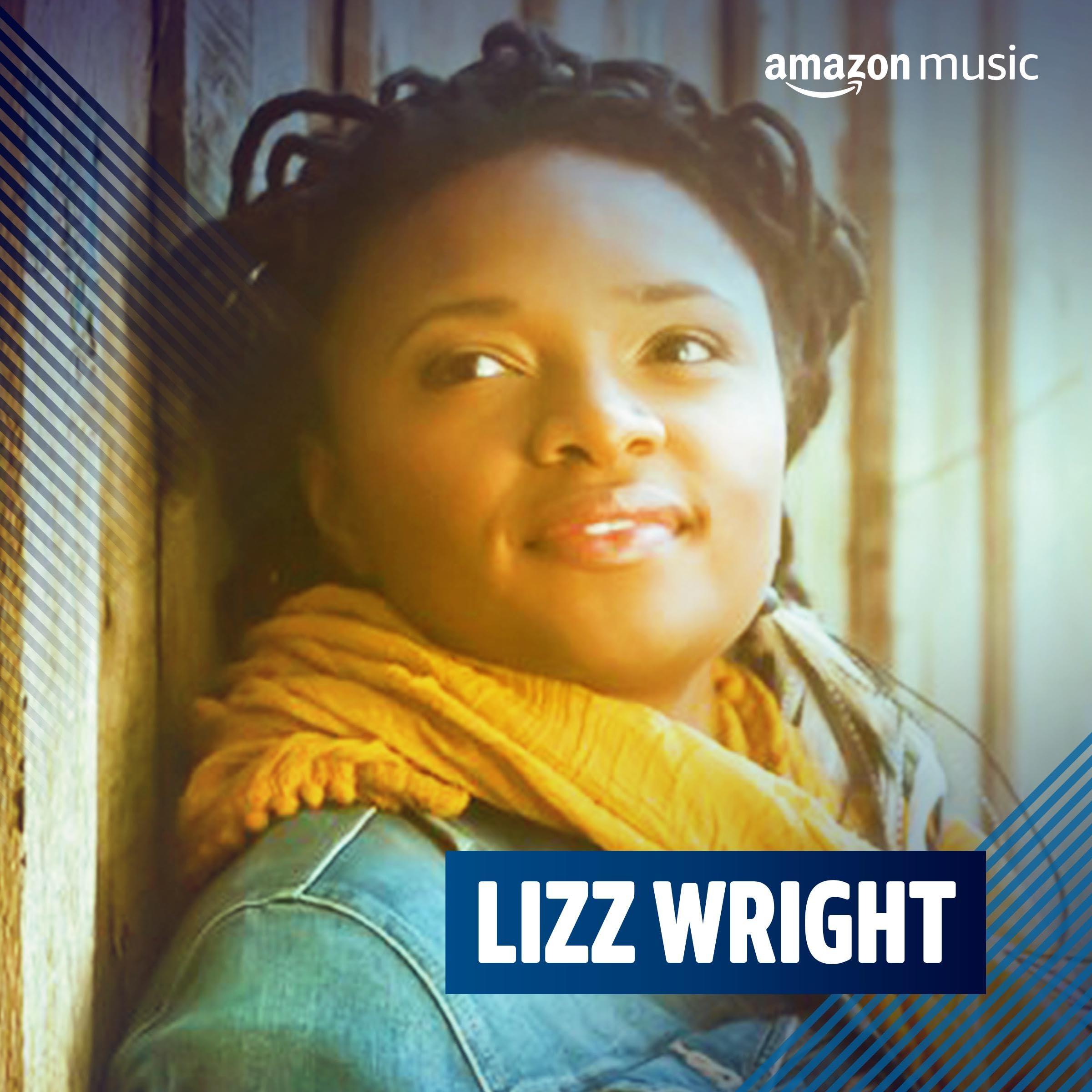 Lizz Wright