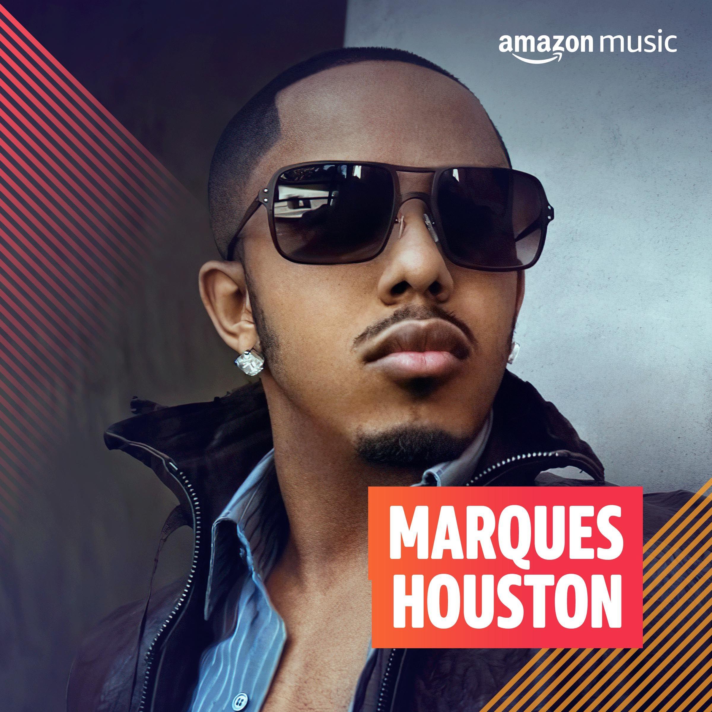 Marques Houston