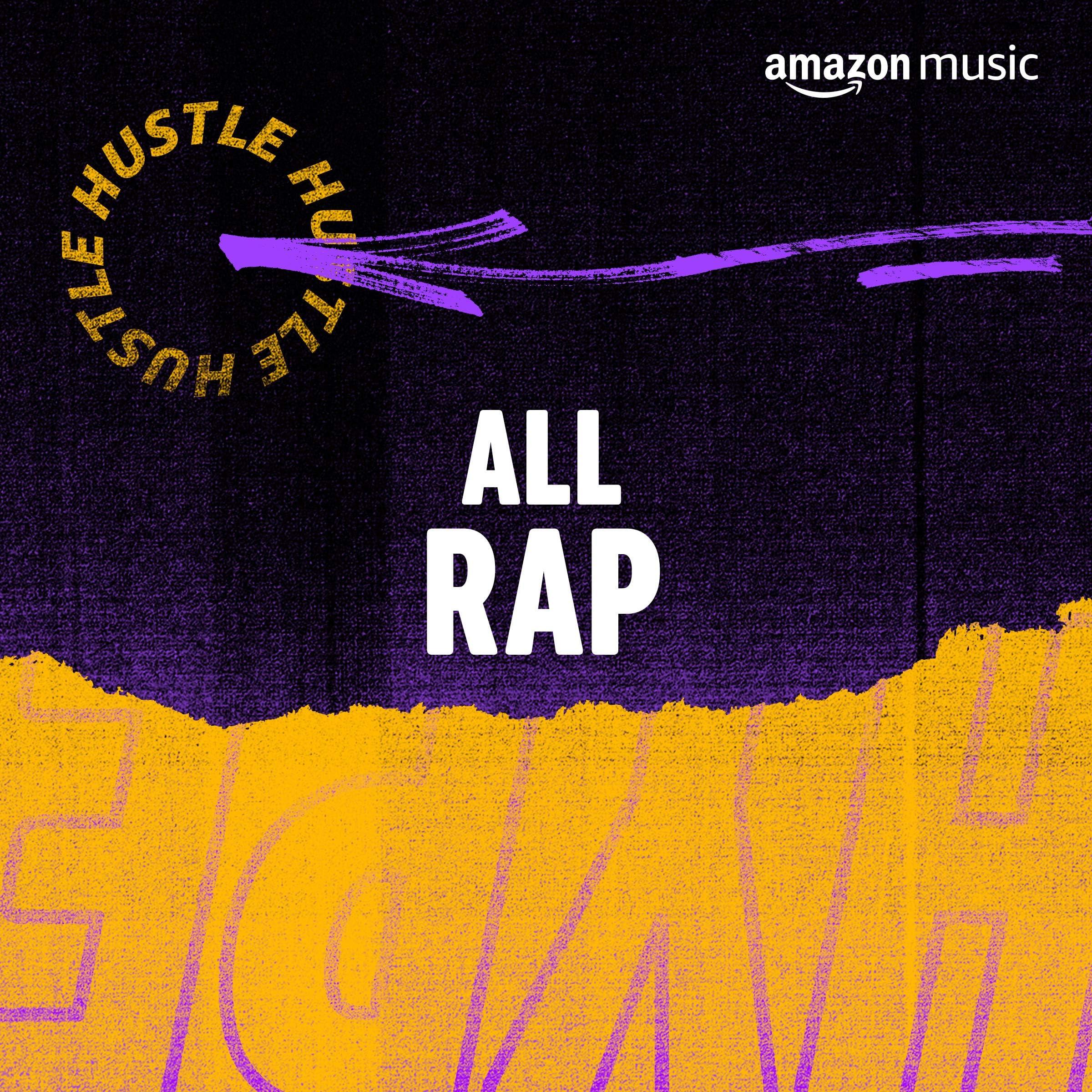 All Rap