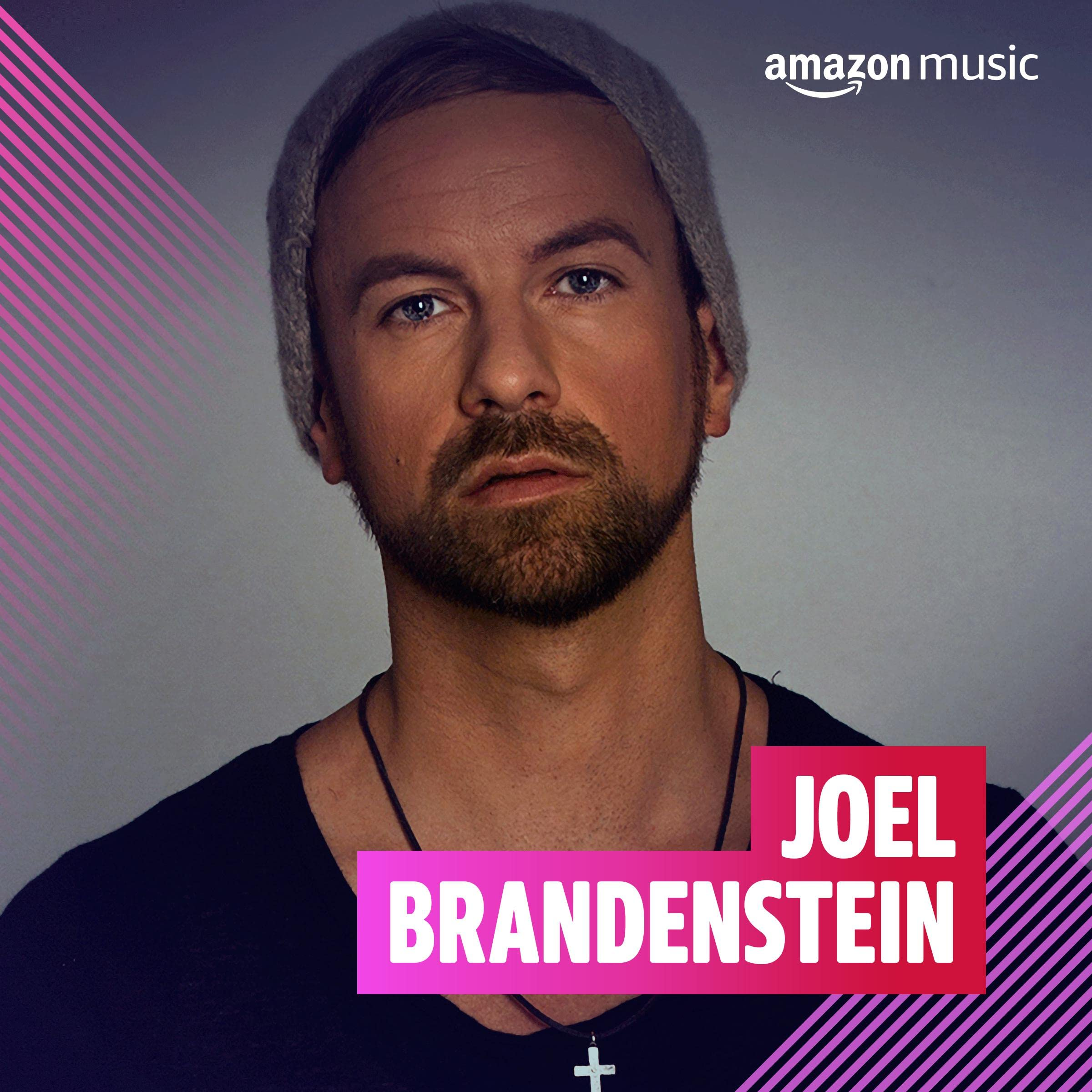 Joel Brandenstein