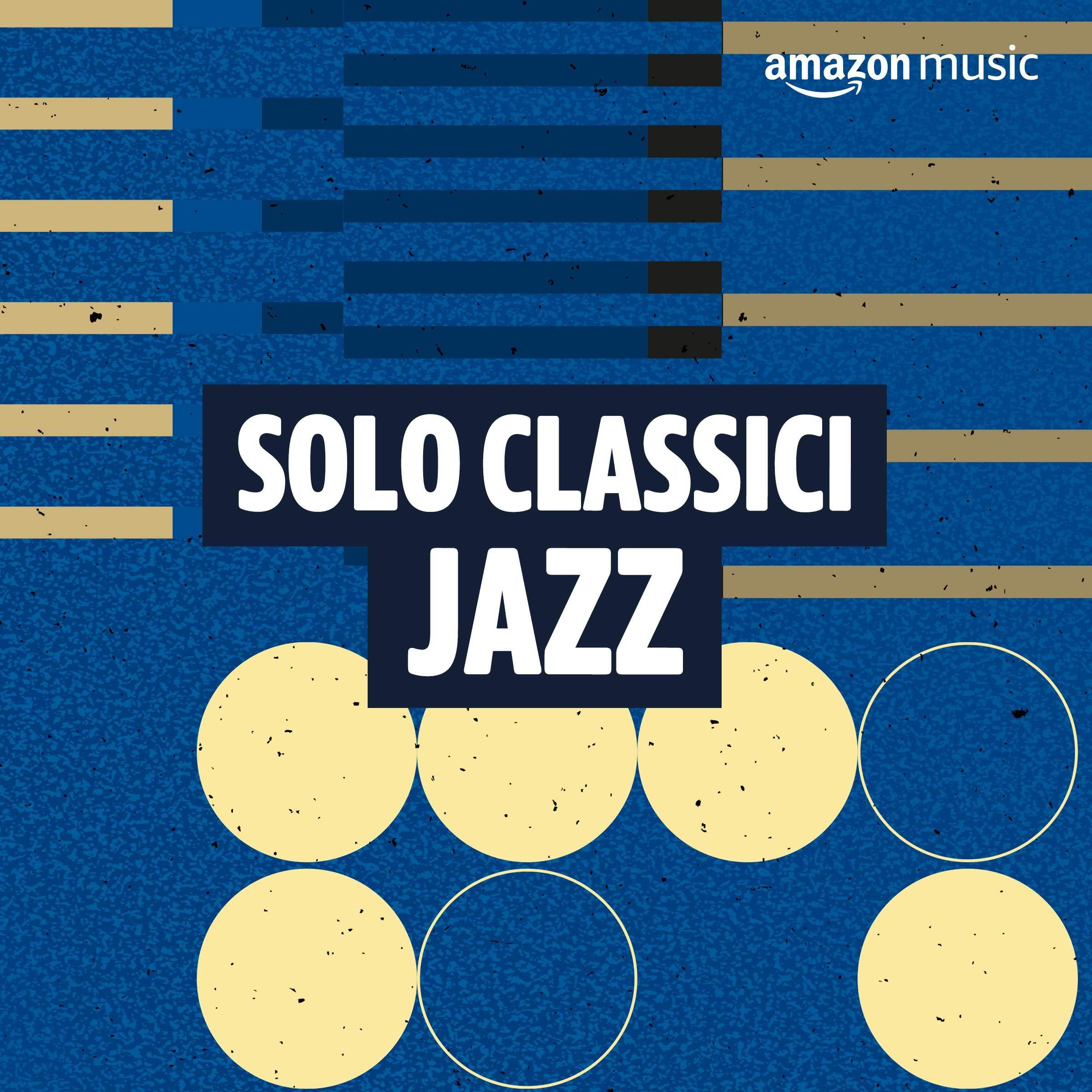 Solo classici jazz