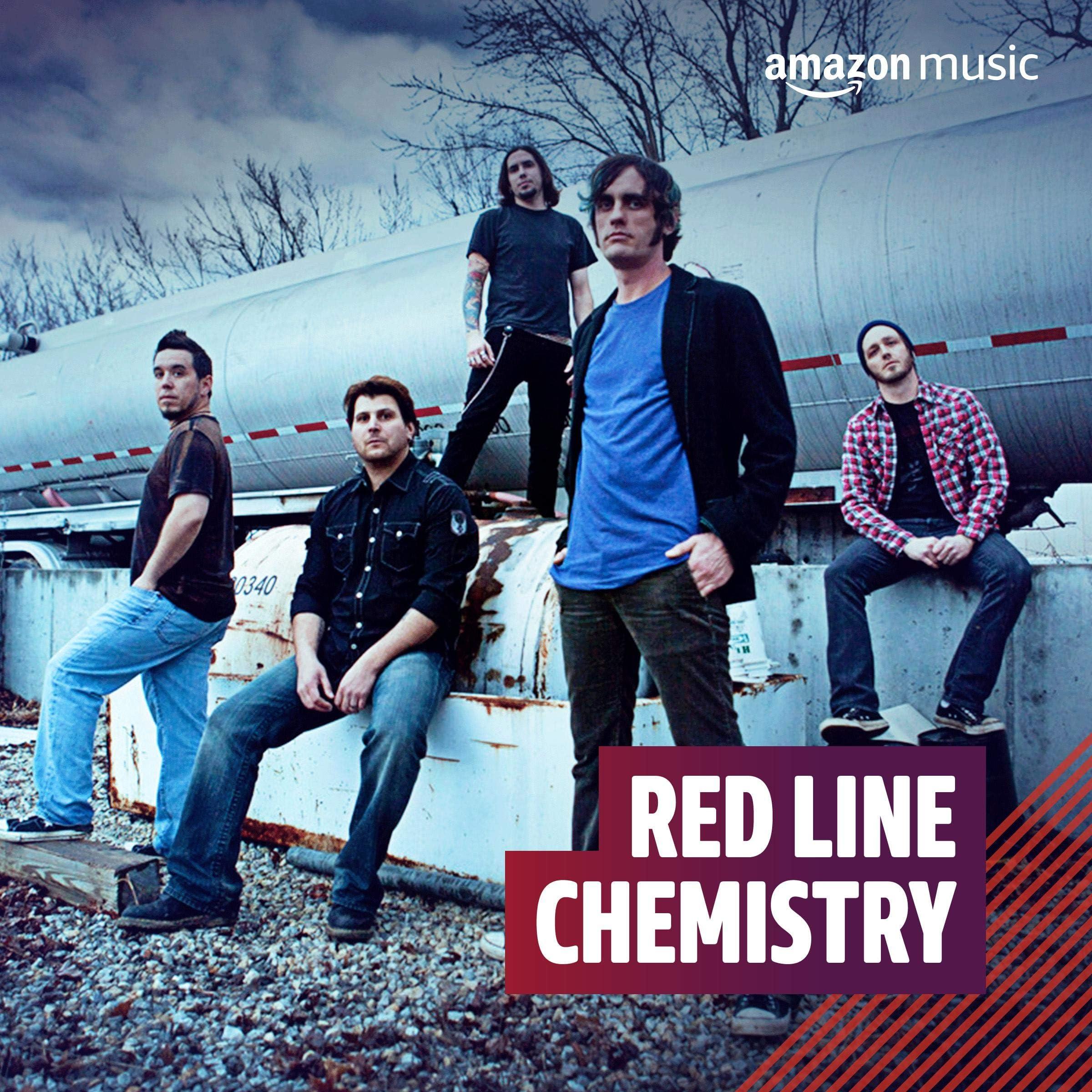 Red Line Chemistry