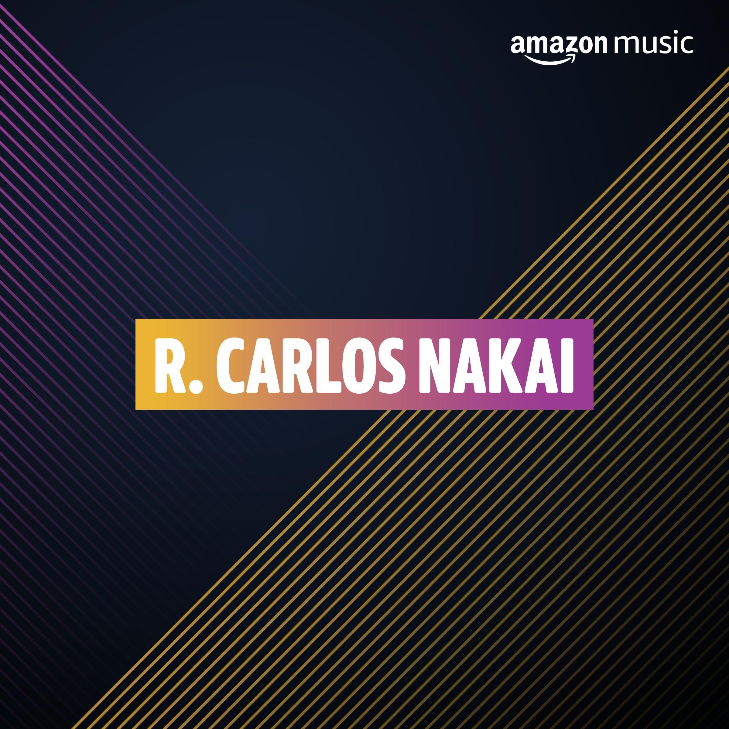 R. Carlos Nakai