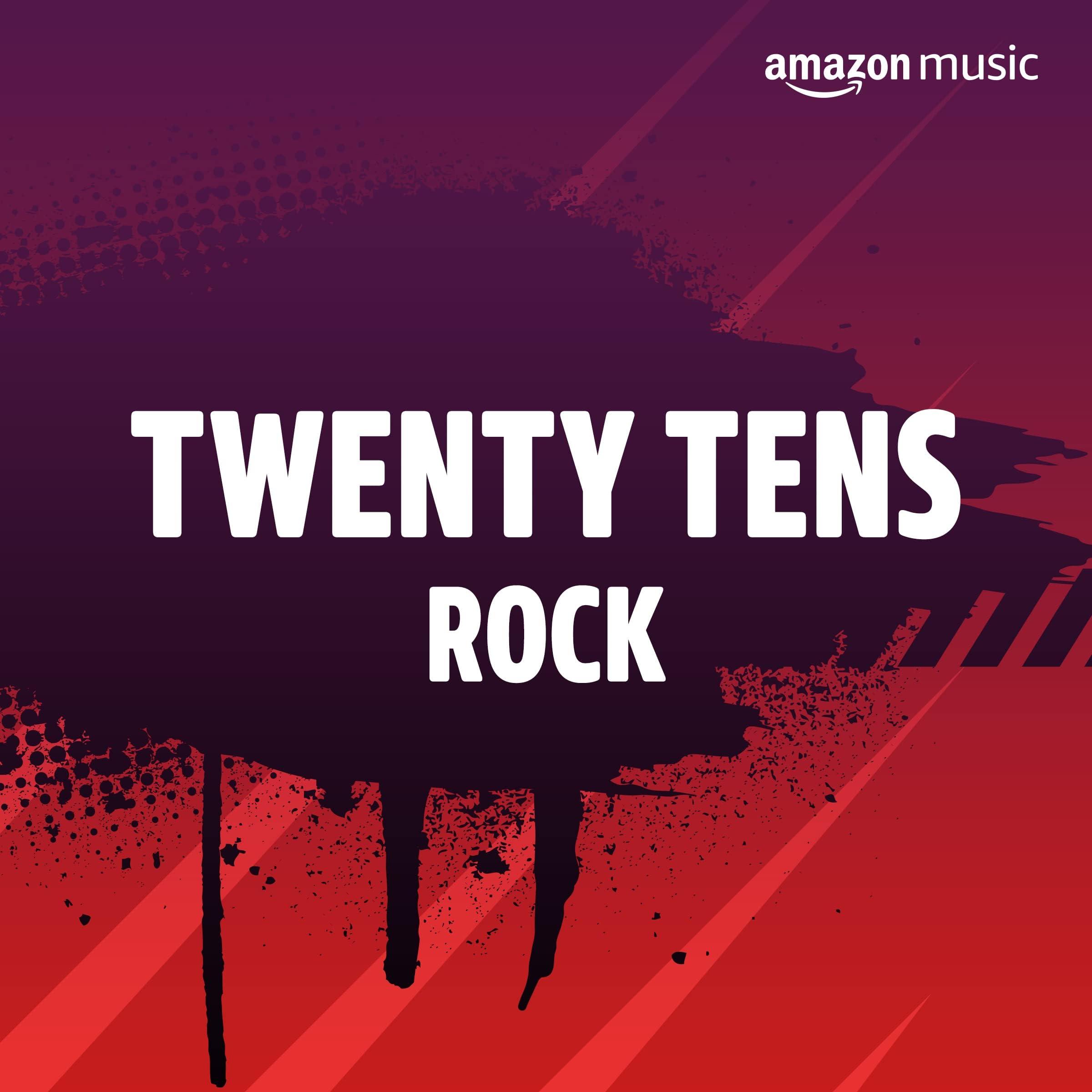 Twenty Tens Rock