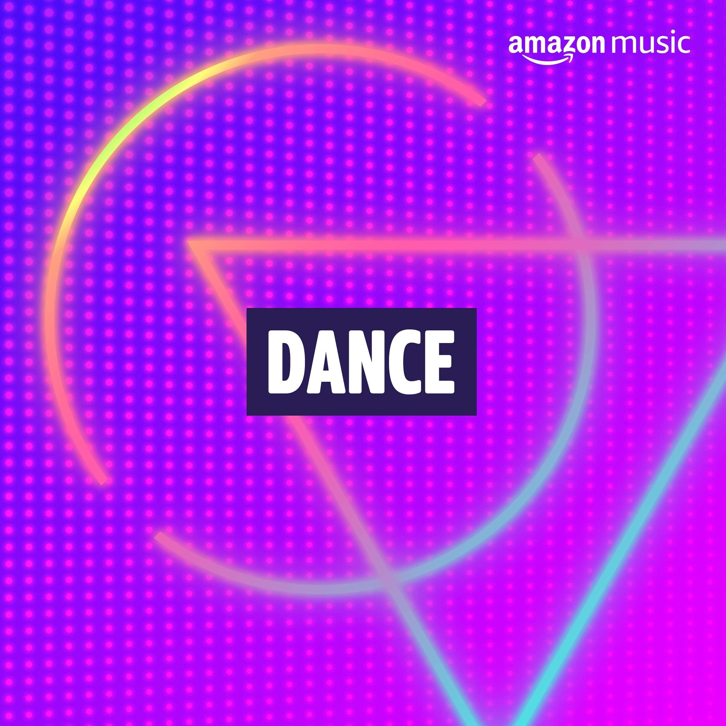 Lo mejor del Dance