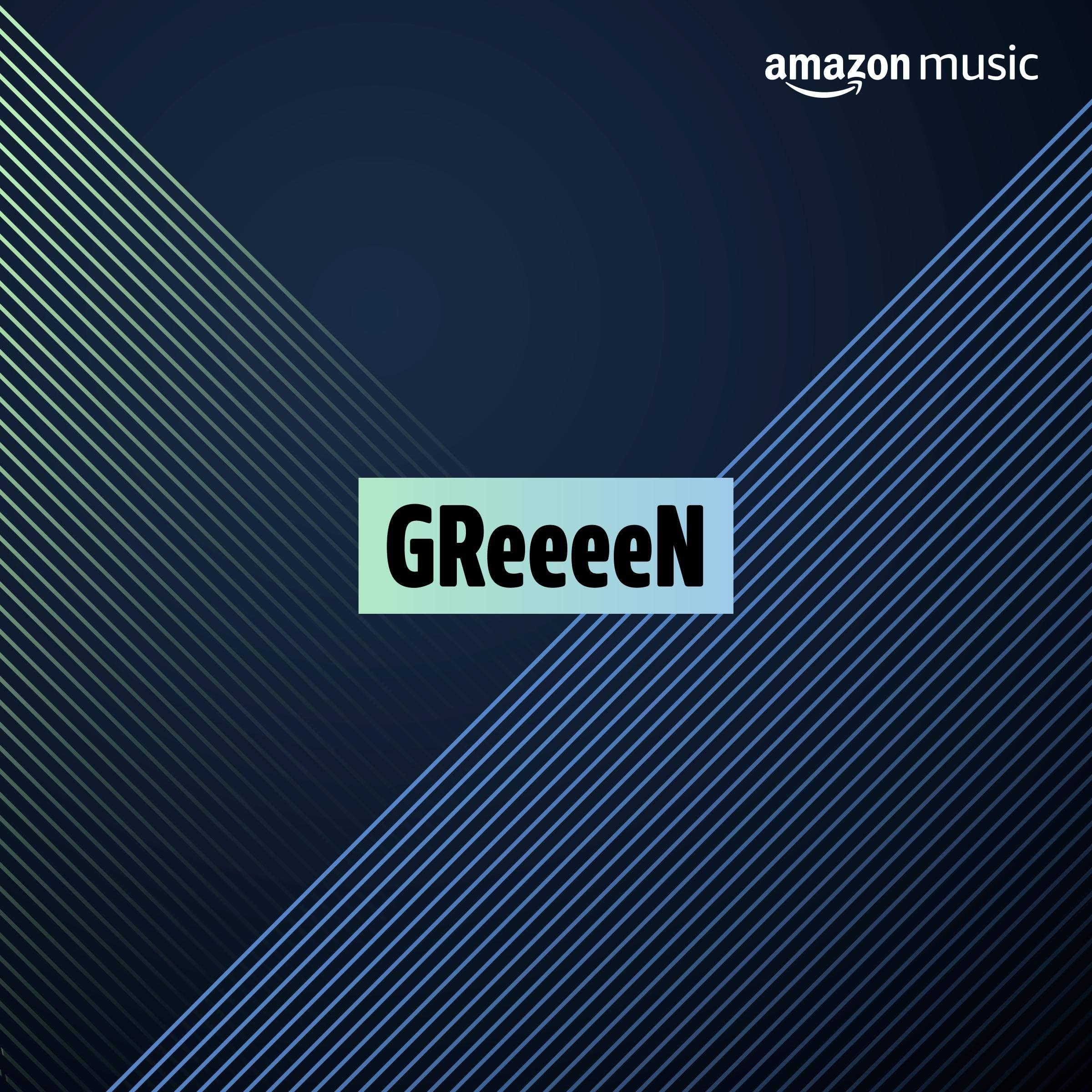 GReeeeNを聴いているお客様におすすめ