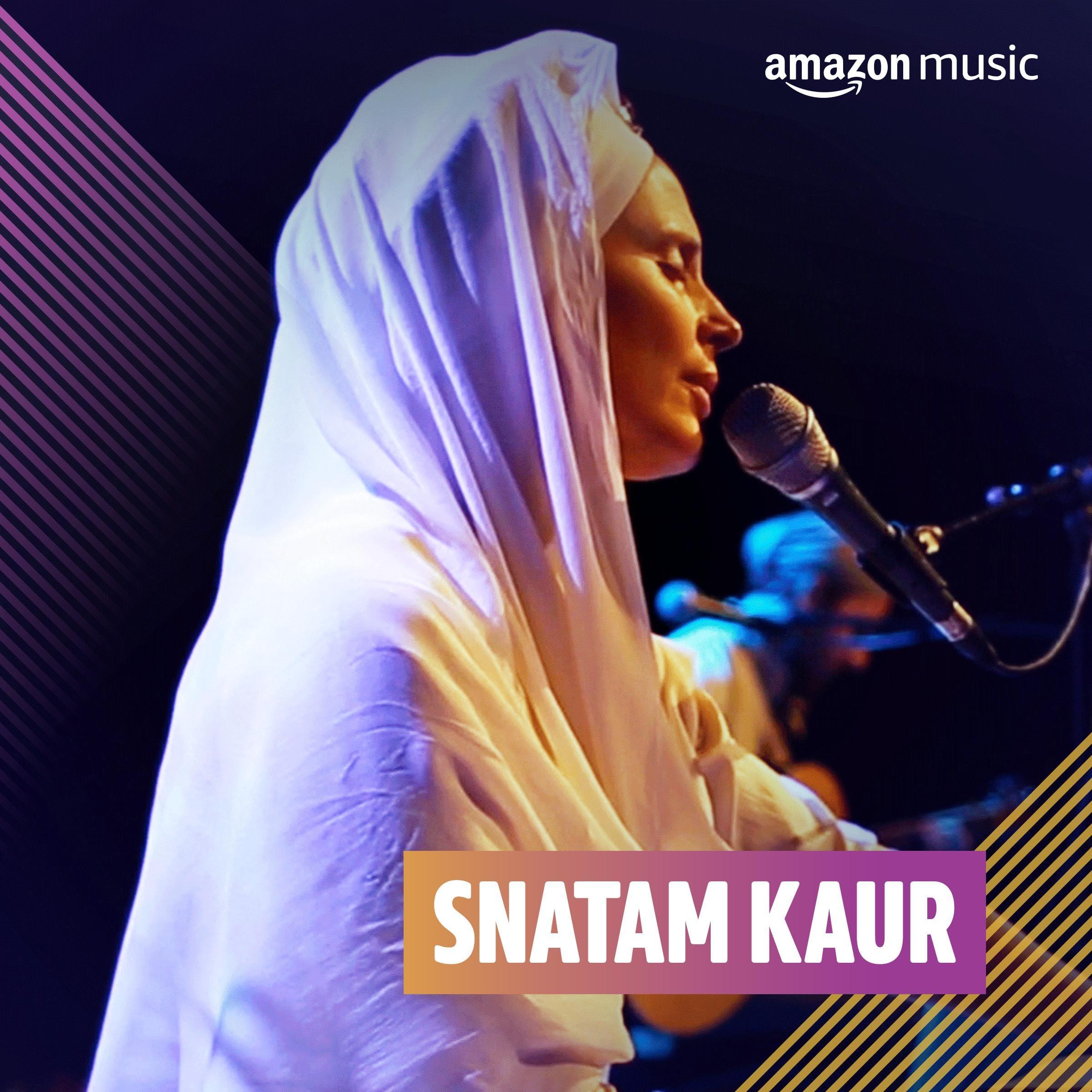 Snatam Kaur